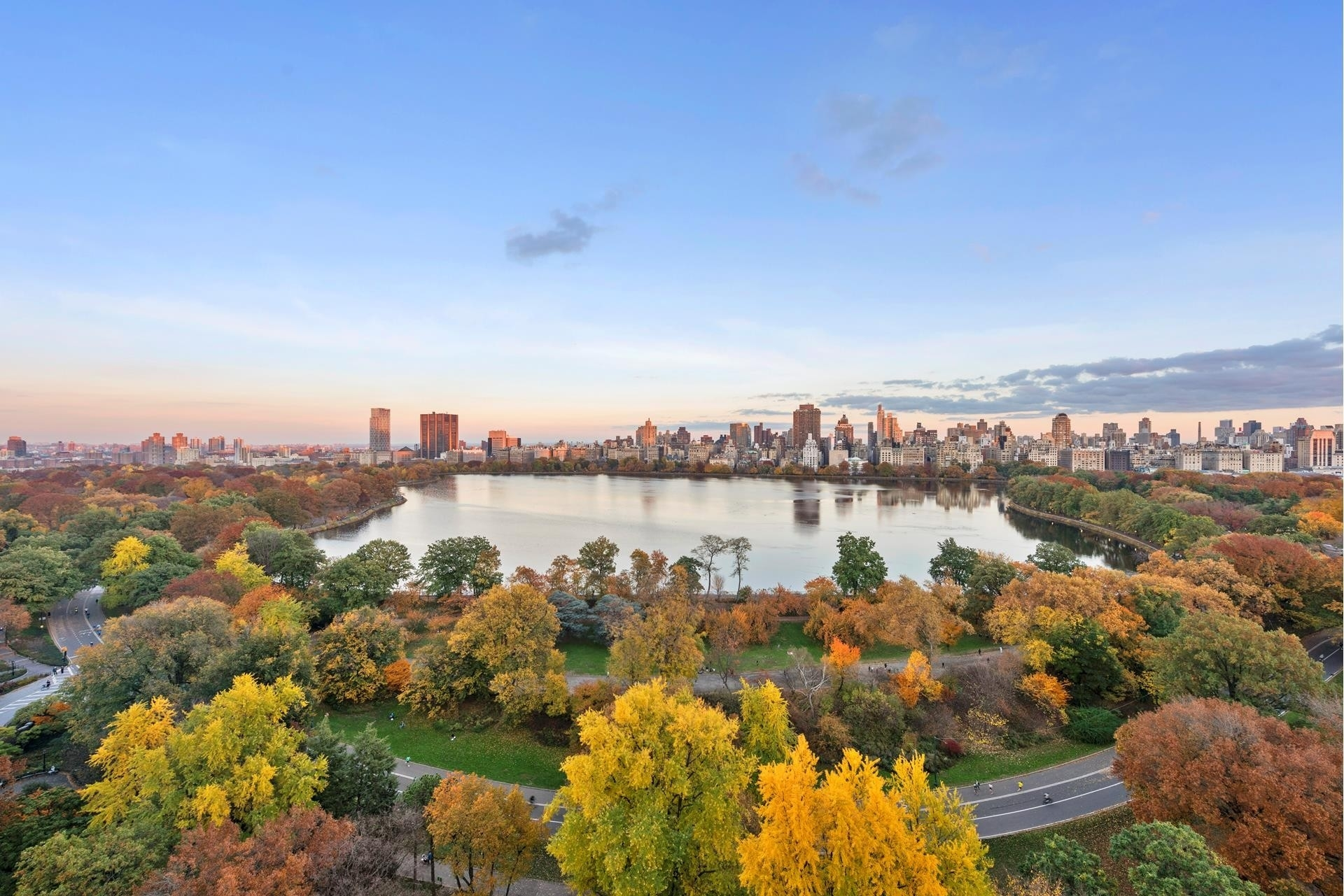 3. Condominiums for Sale at 279 CPW, 279 Central Park West, PHBA Upper West Side, New York, NY 10024