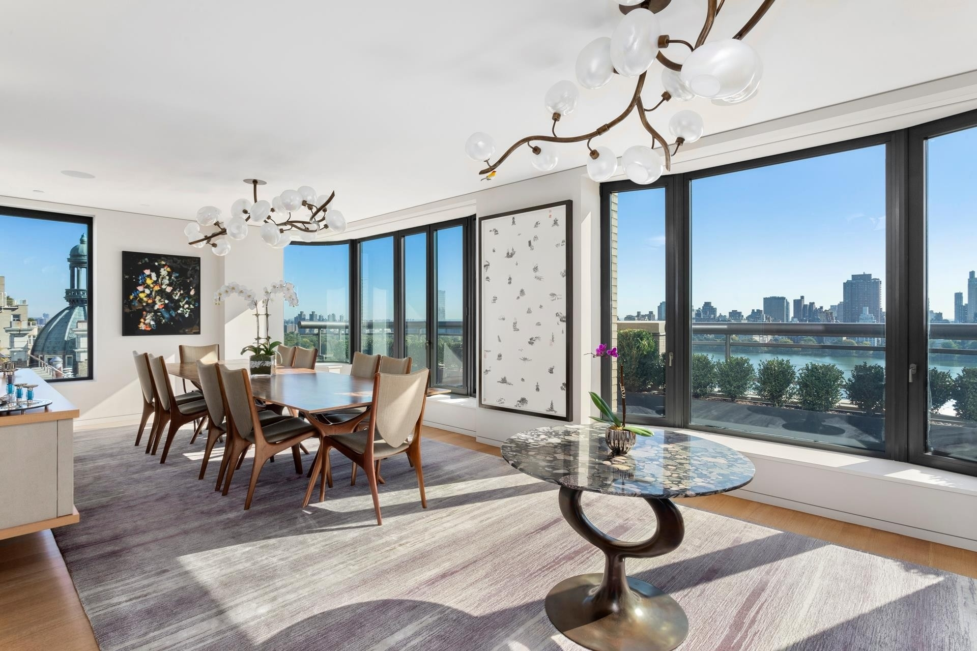 2. Condominiums for Sale at 279 CPW, 279 Central Park West, PHBA Upper West Side, New York, NY 10024