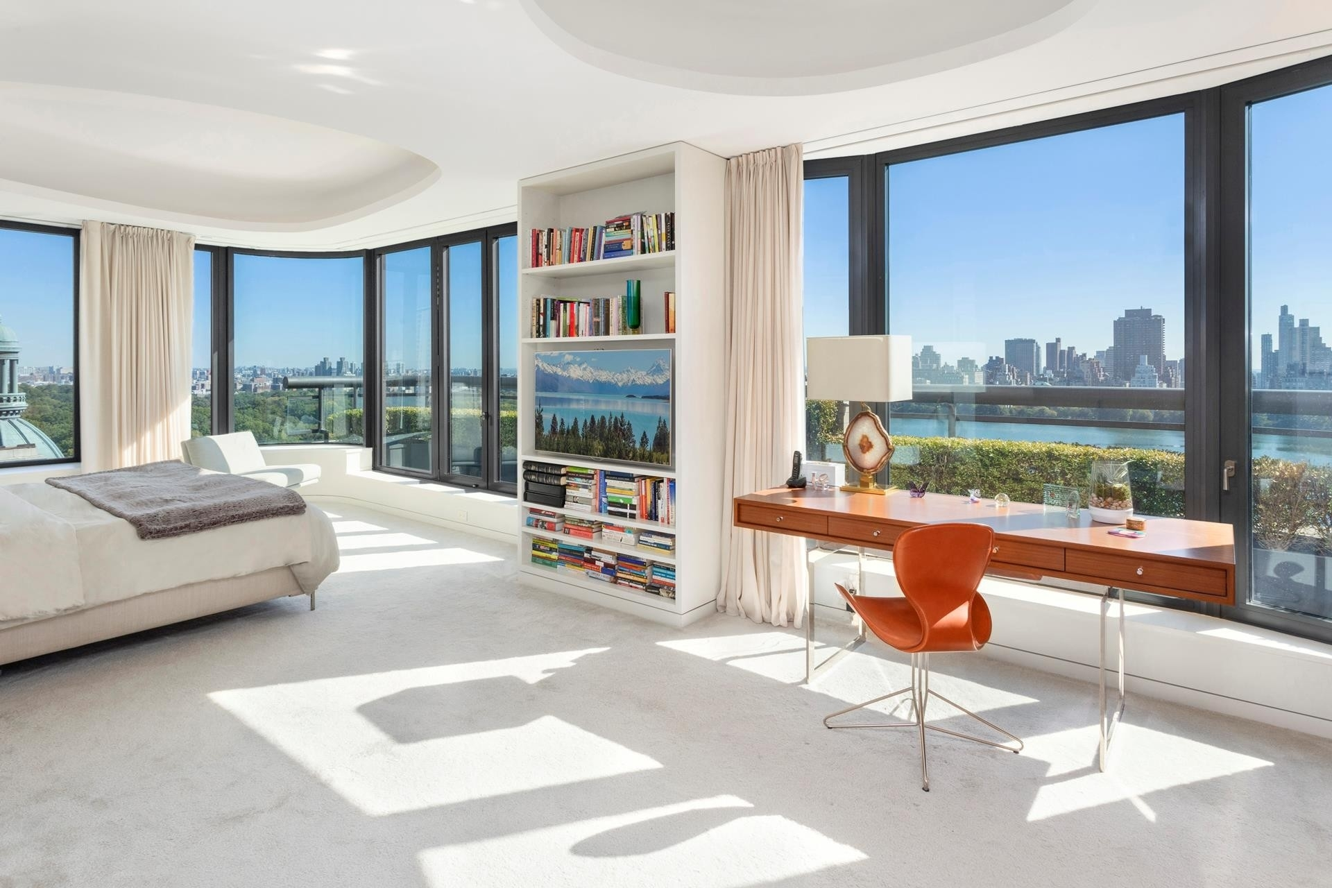 10. Condominiums for Sale at 279 CPW, 279 Central Park West, PHBA Upper West Side, New York, NY 10024