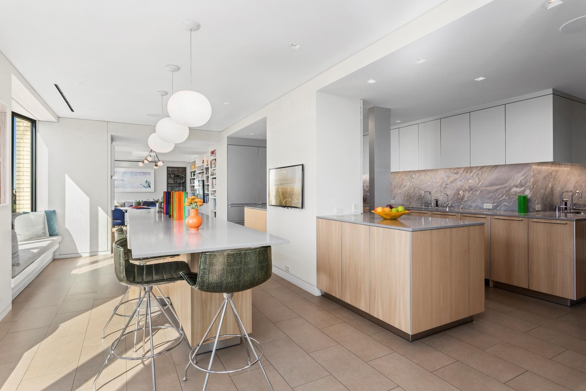 8. Condominiums for Sale at 279 CPW, 279 Central Park West, PHBA Upper West Side, New York, NY 10024