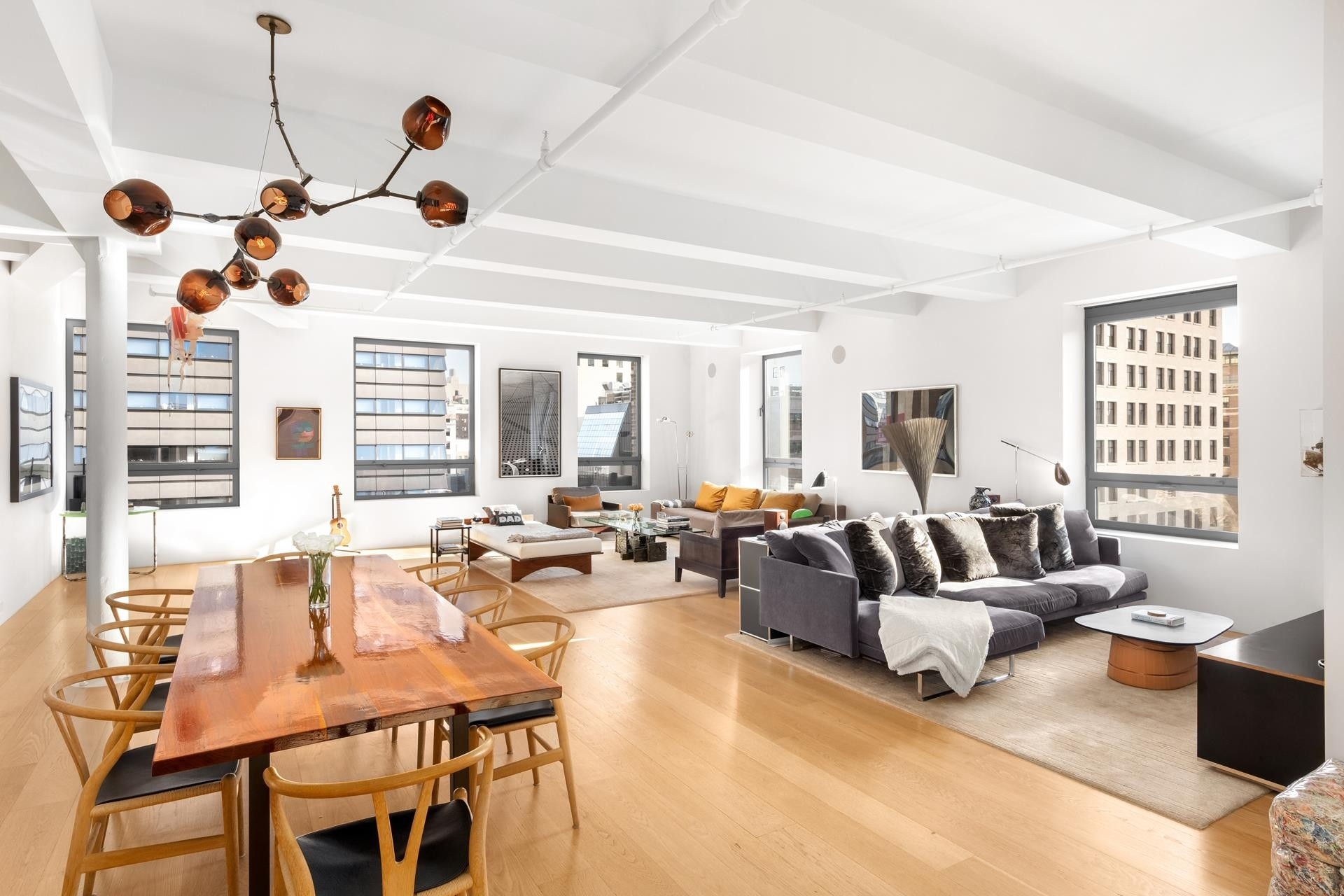 Co-op Properties for Sale at 74 Fifth Avenue, 11A Greenwich Village, New York, NY 10003