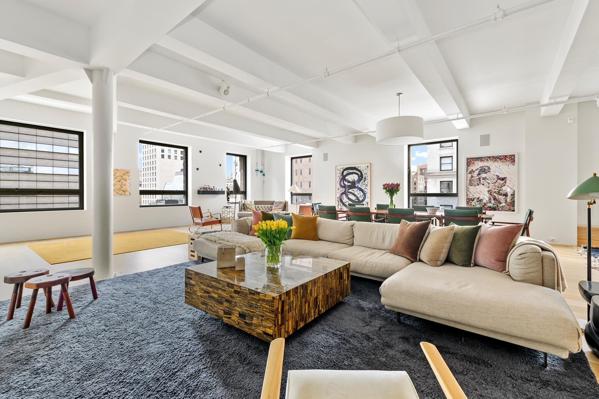 Co-op Properties for Sale at 74 Fifth Avenue, 10A Greenwich Village, New York, NY 10003