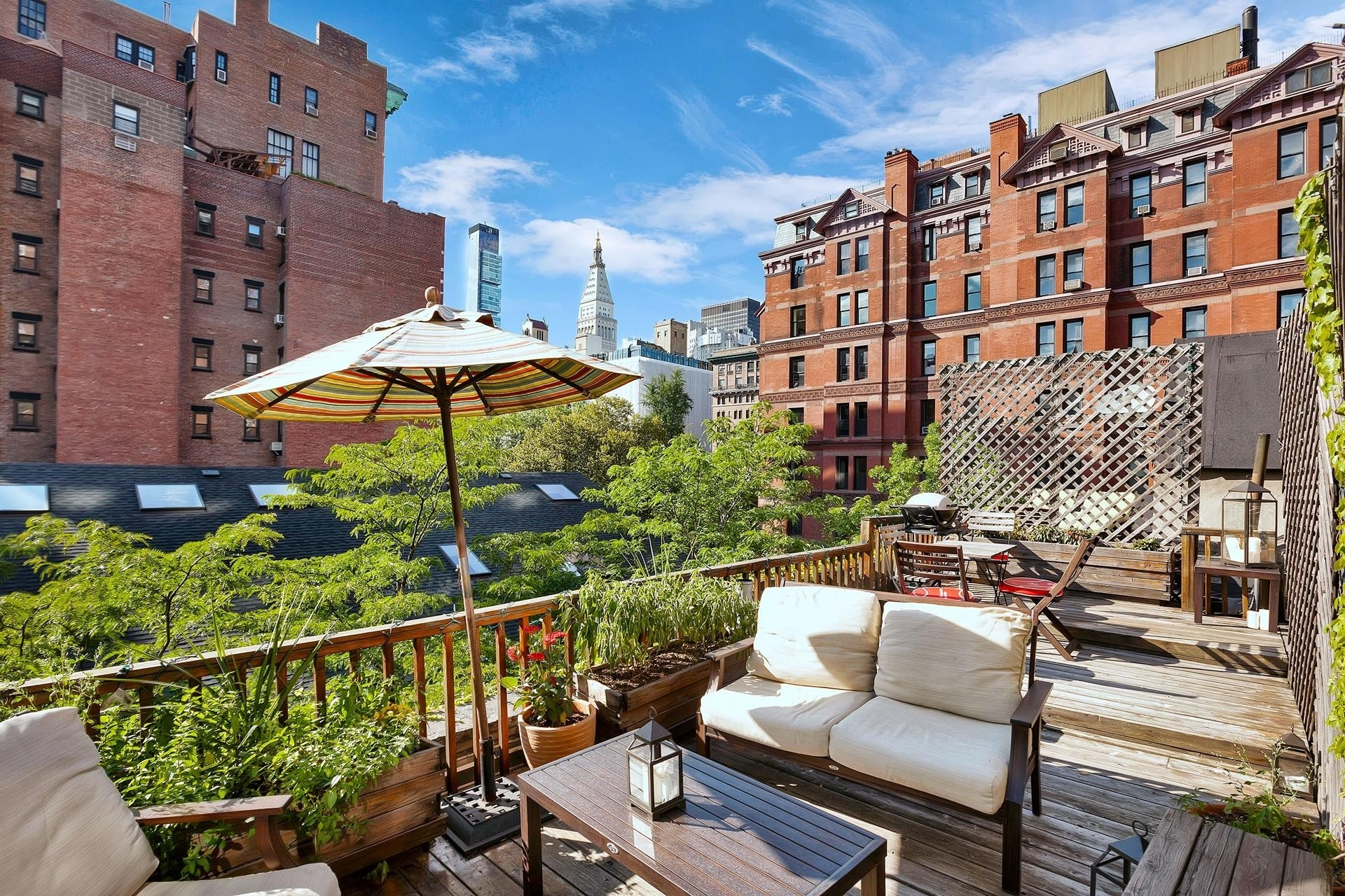 8. Co-op Properties at 31 Gramercy Park South, 4B Gramercy Park, New York