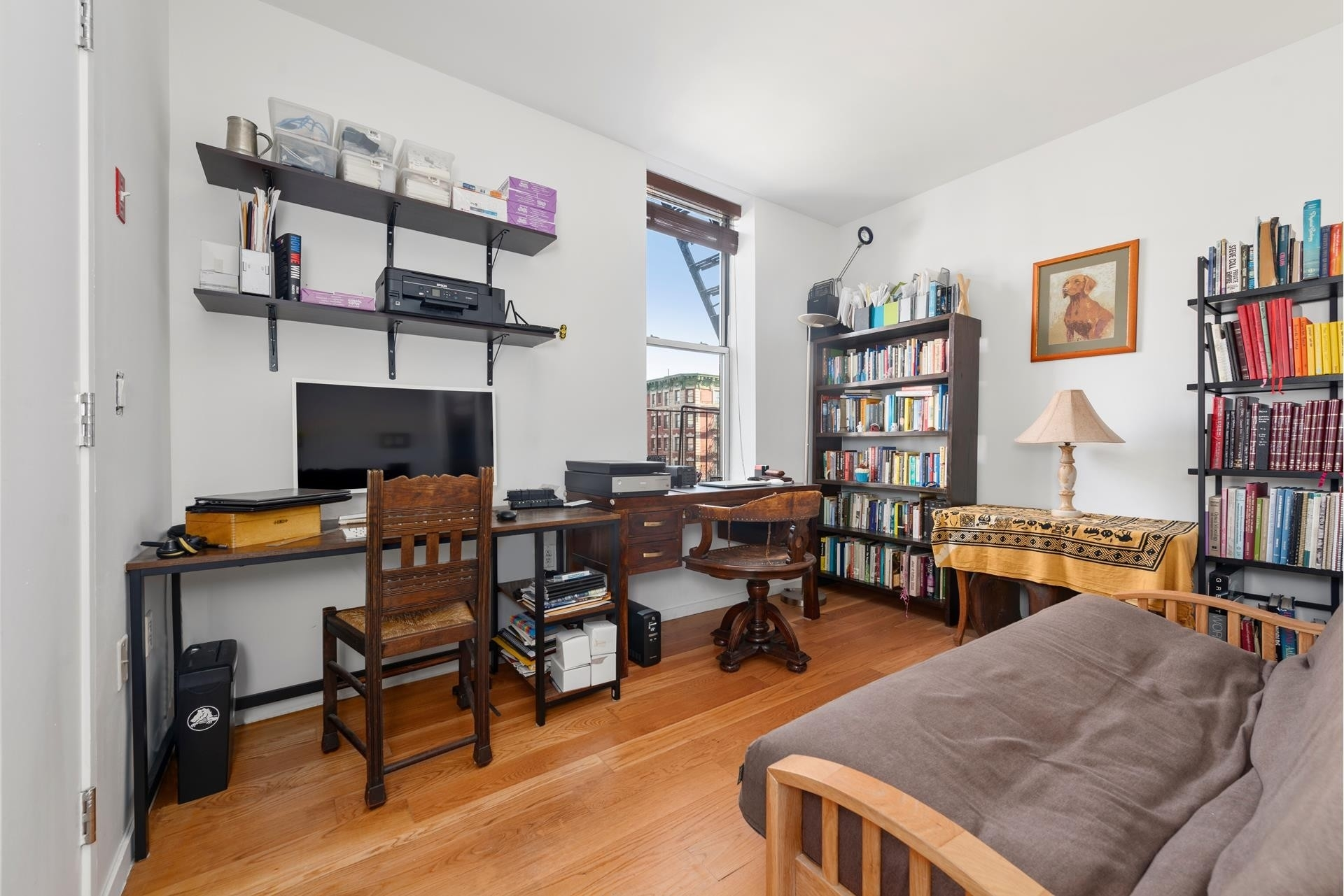 7. Condominiums for Sale at One Striver's Row, 2605 Frederick Douglass Boulevard, 4B Central Harlem, New York, NY 10030