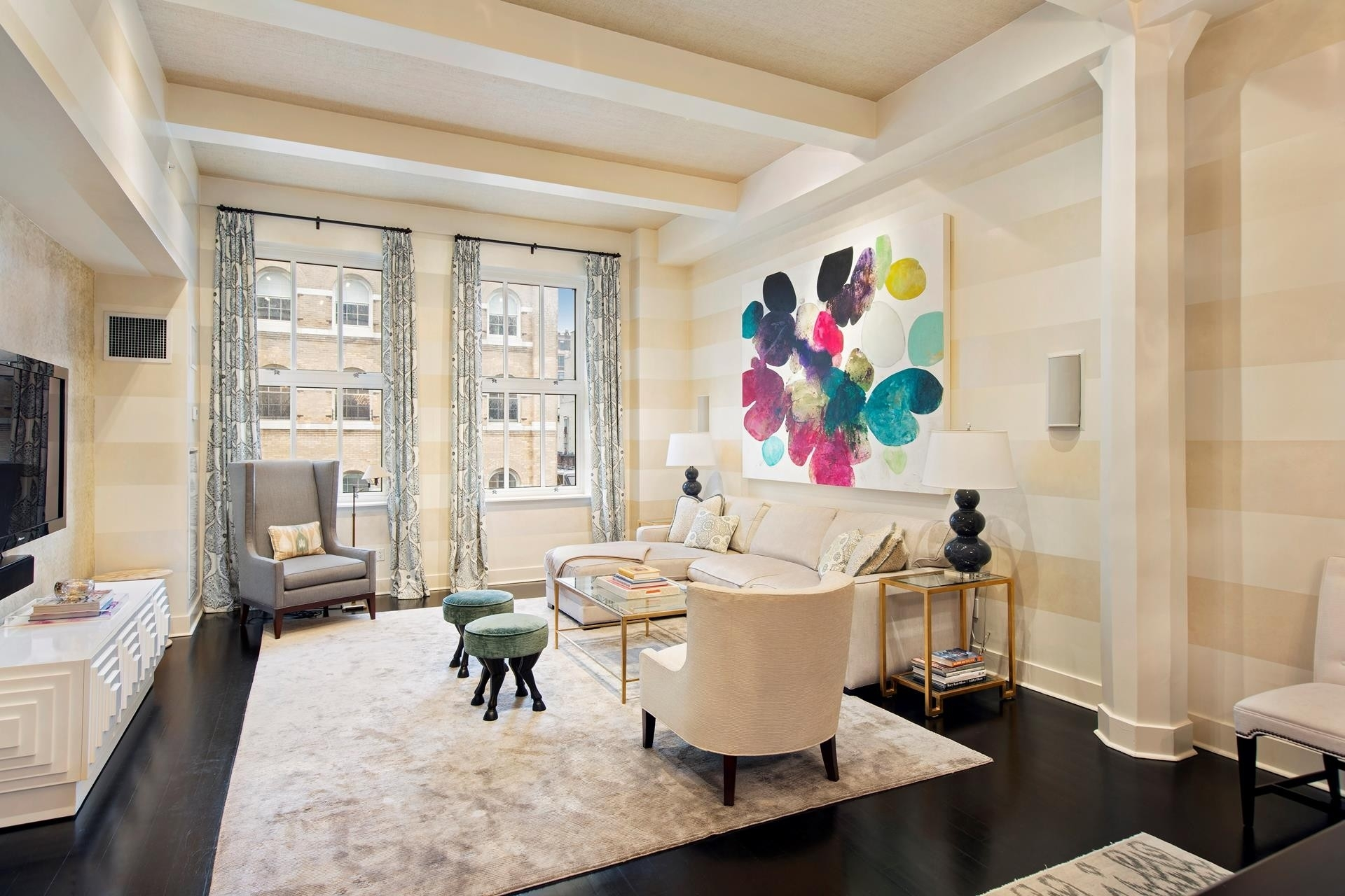 Condominium for Sale at TRIBECA SUMMIT, 415 Greenwich St, 6A TriBeCa, New York, NY 10013