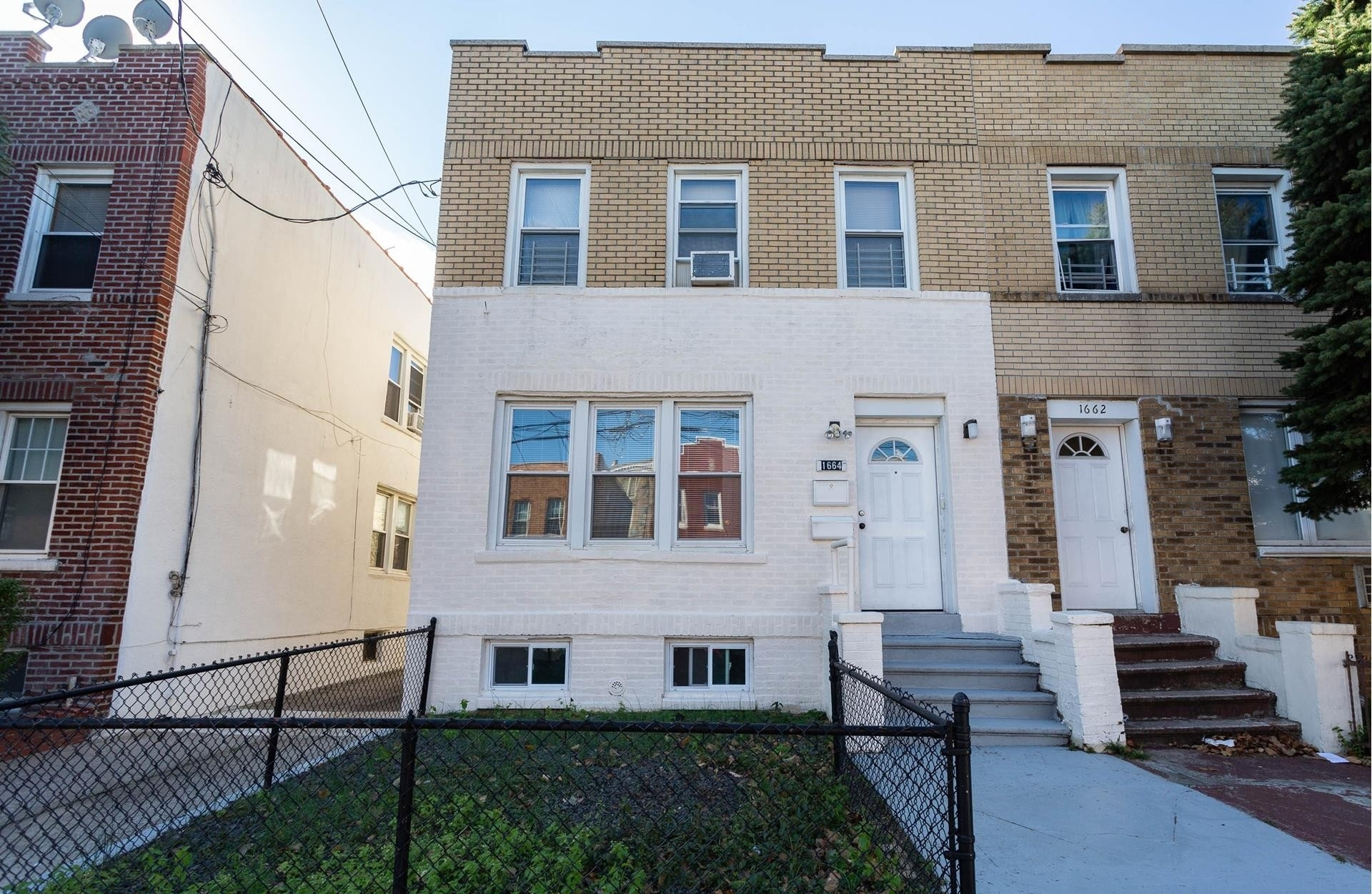 Multi Family Townhouse at Marine Park, Brooklyn, NY 11234