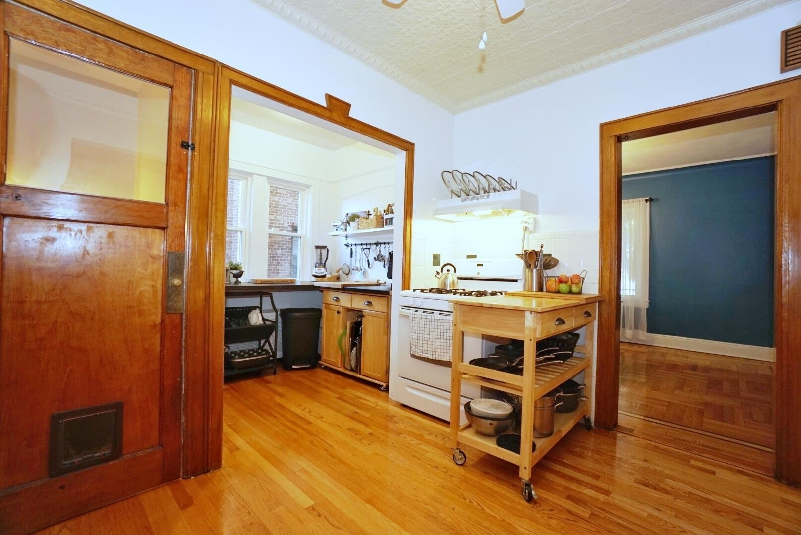 6. Single Family Townhouse for Sale at 1684 RYDER ST , TOWNHOUSE Marine Park, Brooklyn, NY 11234