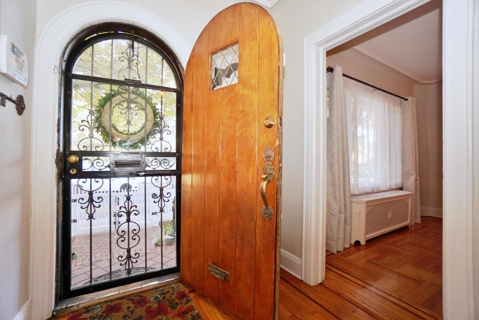 21. Single Family Townhouse for Sale at 1684 RYDER ST , TOWNHOUSE Marine Park, Brooklyn, NY 11234