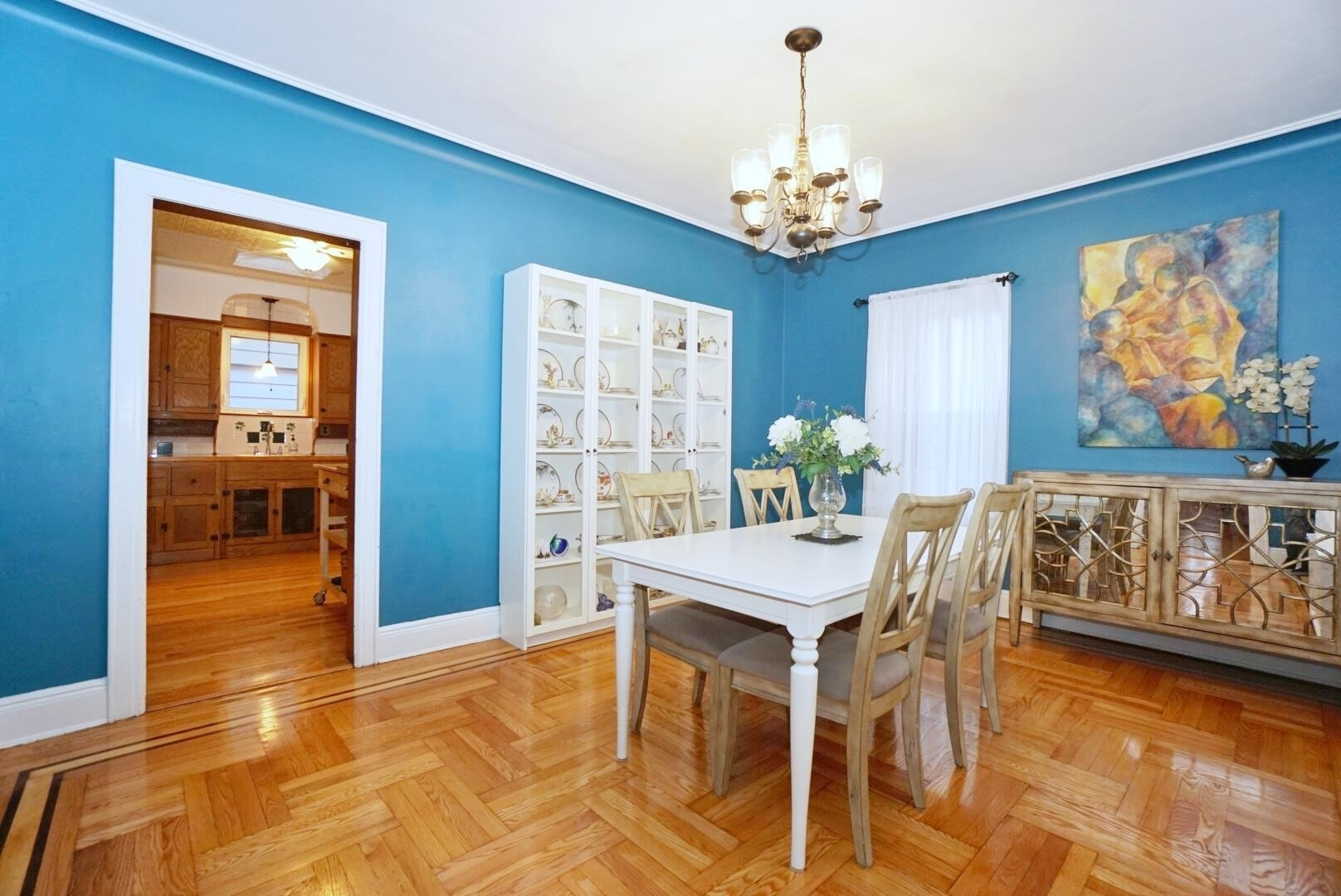 4. Single Family Townhouse for Sale at 1684 RYDER ST , TOWNHOUSE Marine Park, Brooklyn, NY 11234