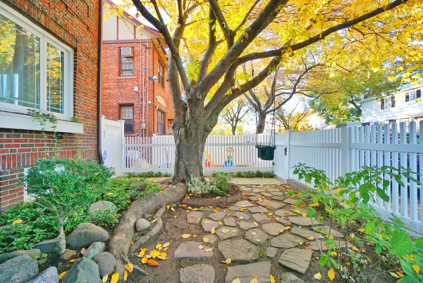 3. Single Family Townhouse for Sale at 1684 RYDER ST , TOWNHOUSE Marine Park, Brooklyn, NY 11234