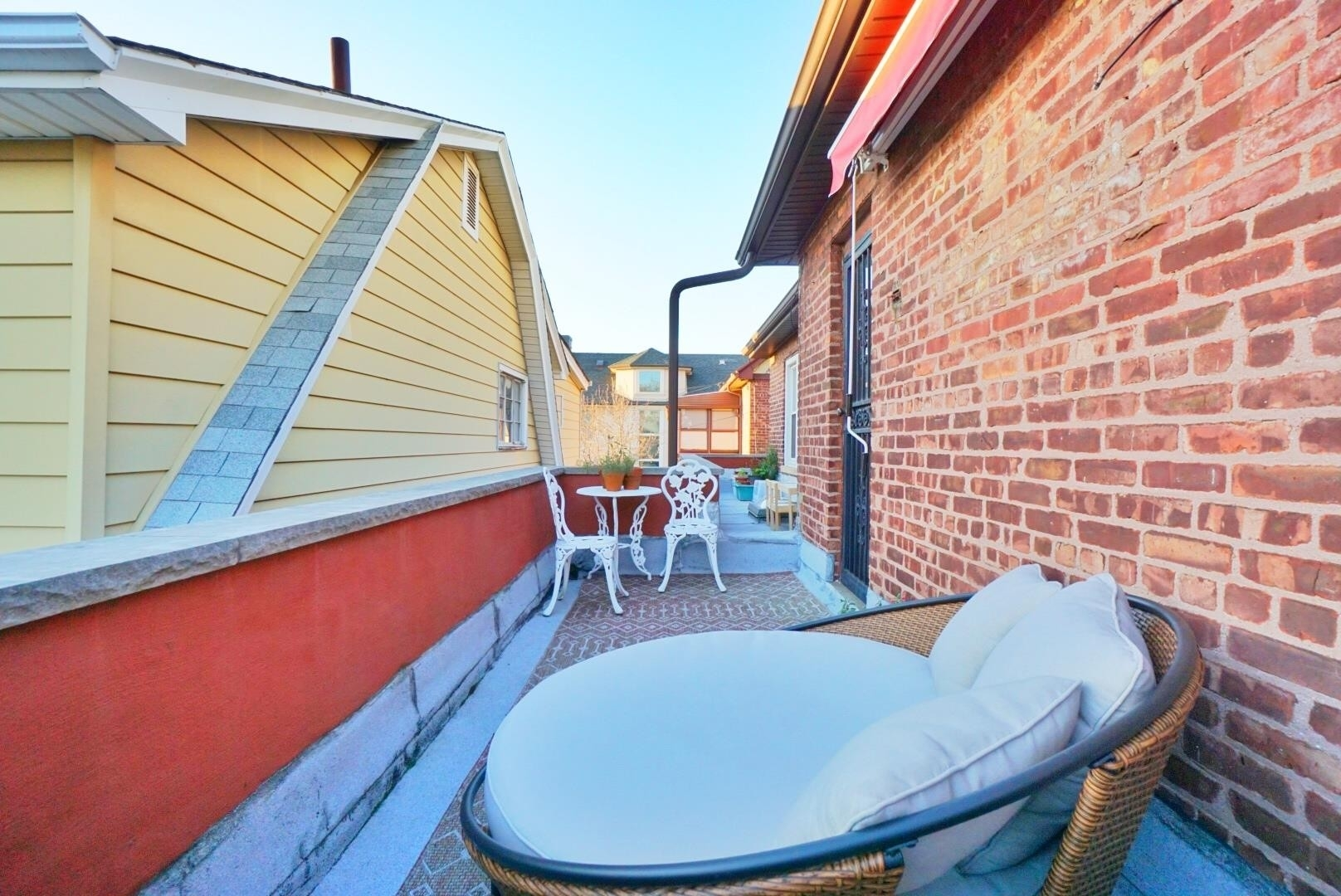 18. Single Family Townhouse for Sale at 1684 RYDER ST , TOWNHOUSE Marine Park, Brooklyn, NY 11234