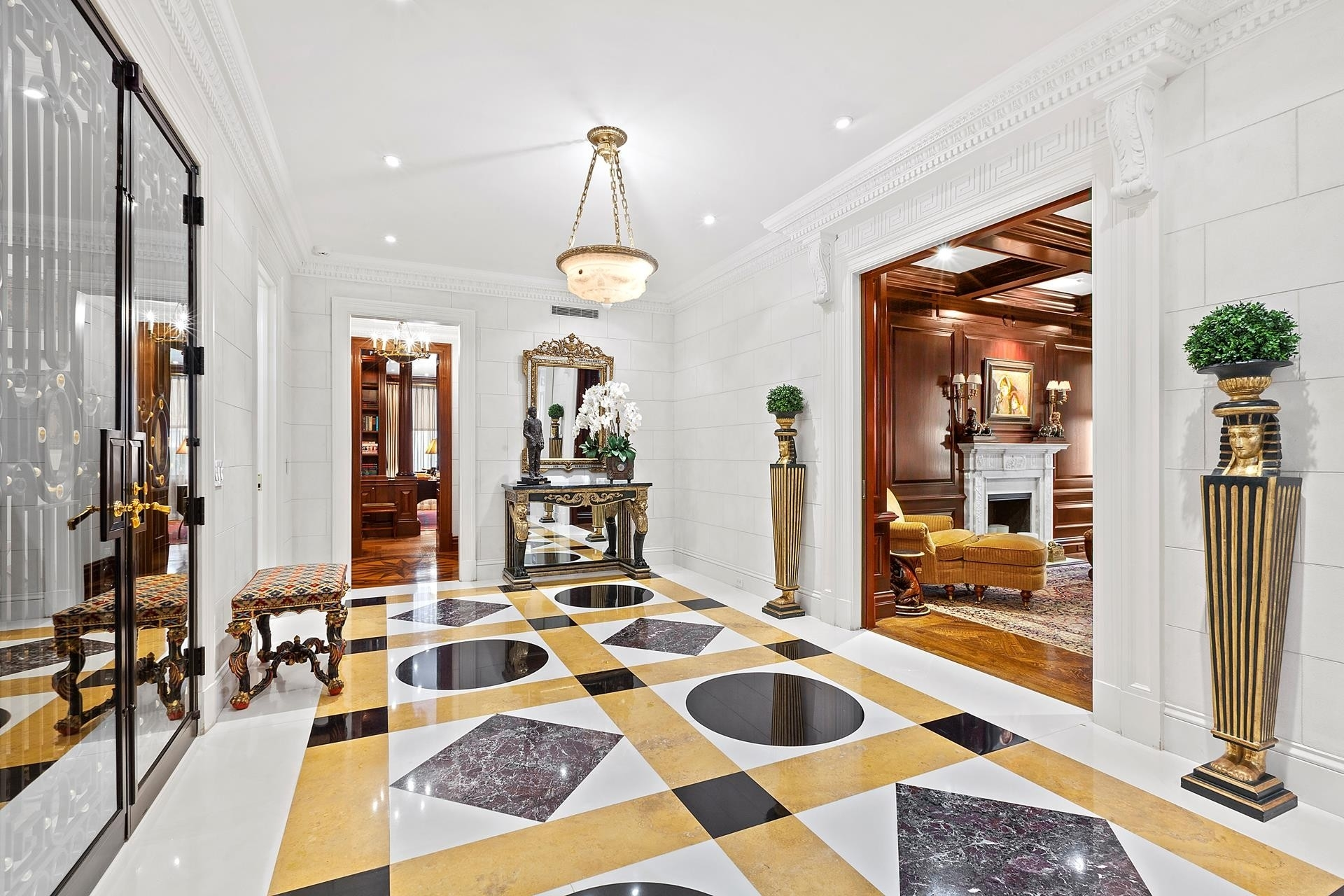 Co-op Properties for Sale at 625 PARK AVE , 5A Lenox Hill, New York, NY 10065