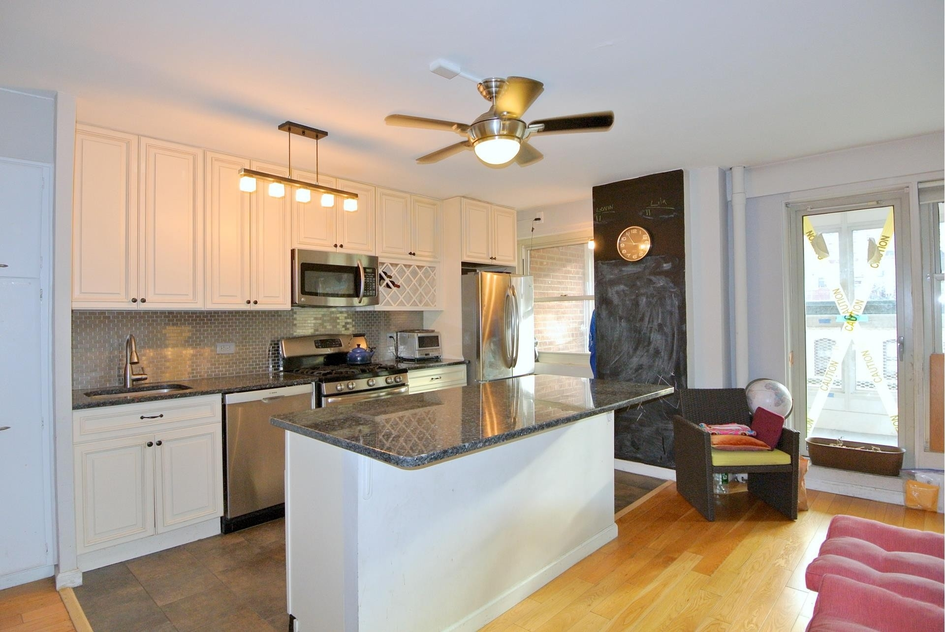 Property en Morningside Gardens, 501 West 123rd St, 7G Morningside Heights, New York, NY 10027