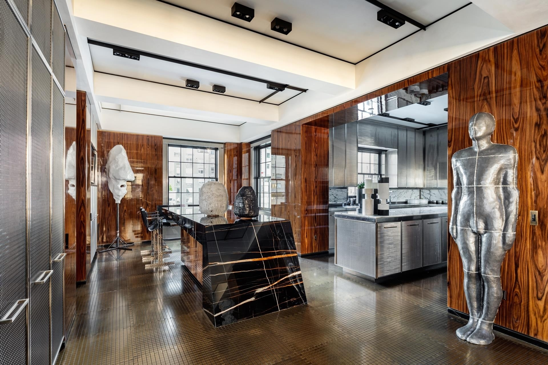 8. Condominiums for Sale at The Marquand, 11 E 68TH ST , PHW Lenox Hill, New York, NY 10065
