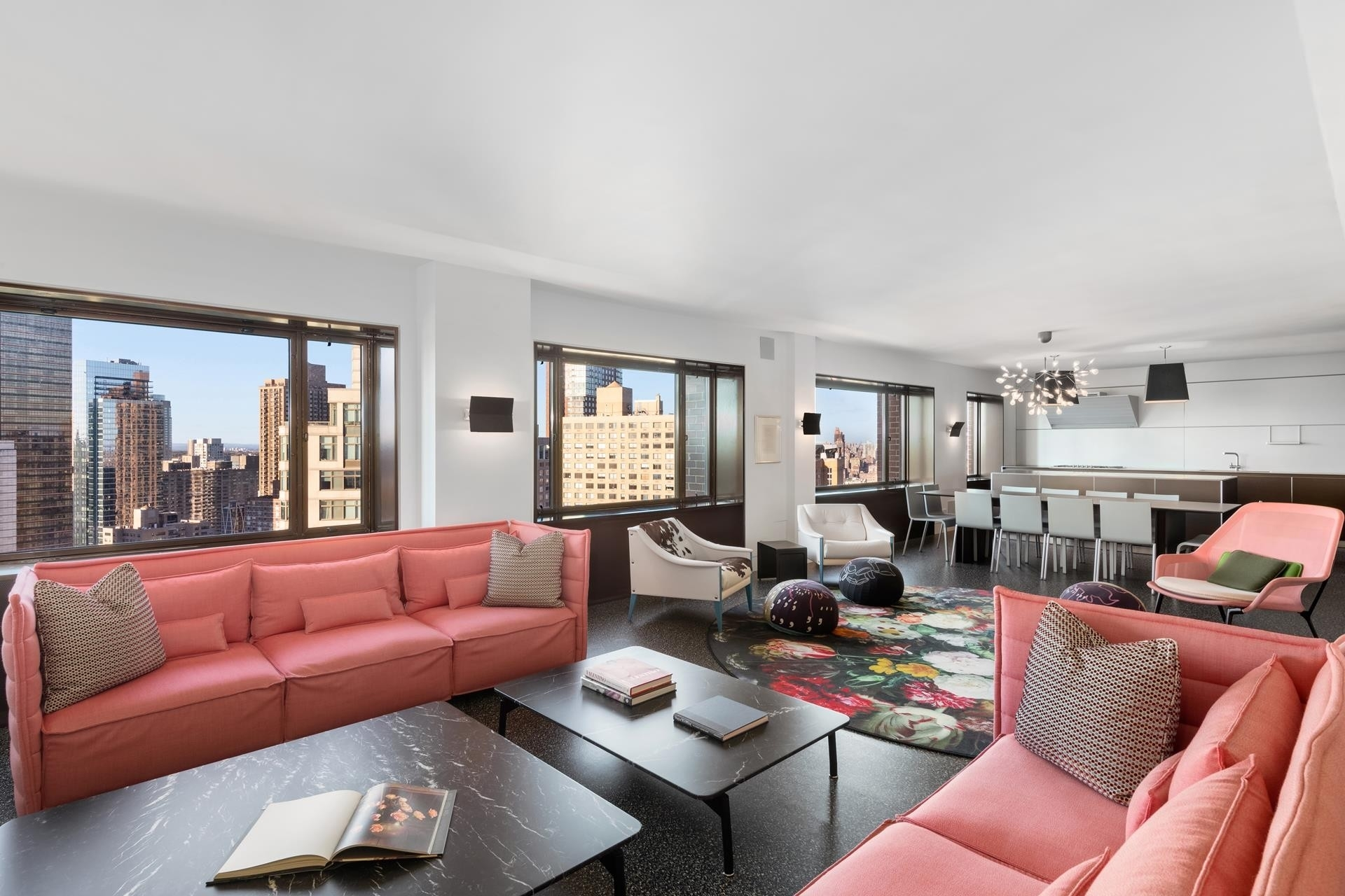 Property at ONE LINCOLN PLAZA, 20 West 64th St, 32HJ Lincoln Square, New York, NY 10023