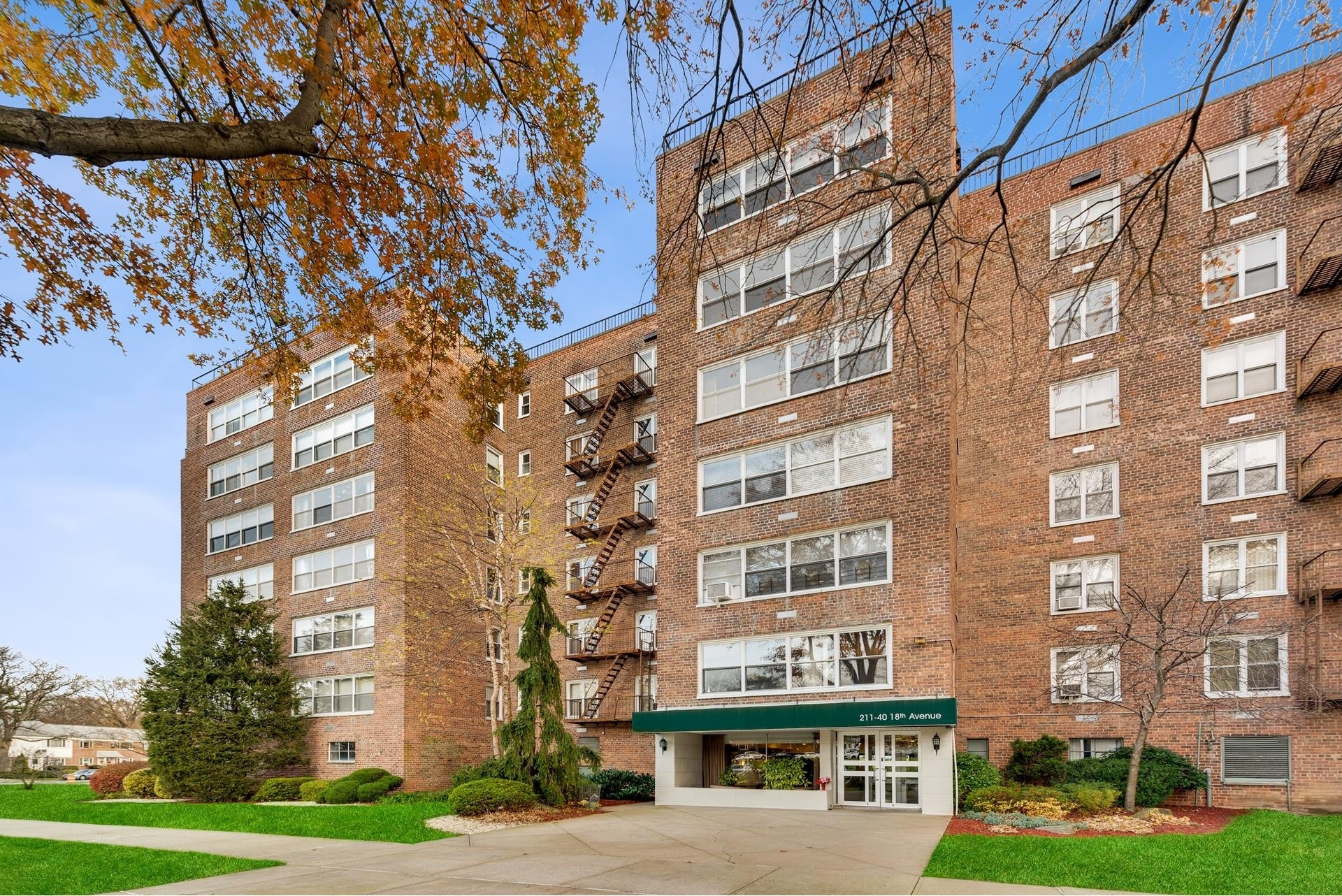 Co-op Properties at 211-40 18th Avenue , 6F Bay Terrace, Queens, NY 11360