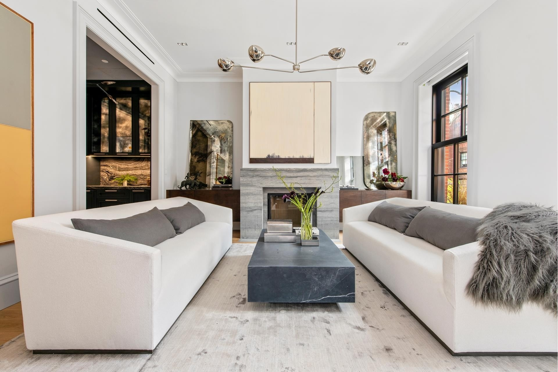 Maison unifamiliale pour l Vente à Brooklyn Heights, Brooklyn, NY 11201