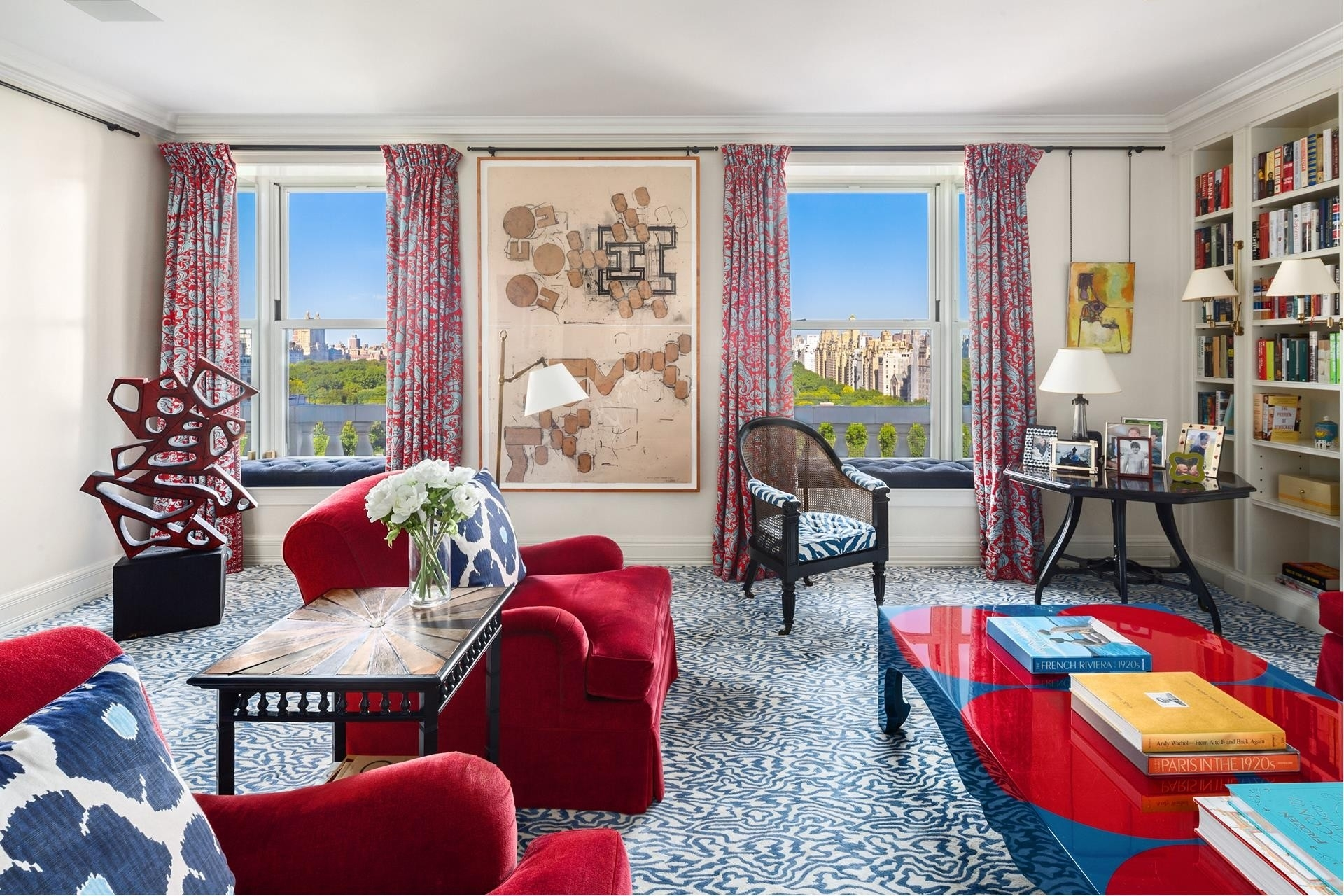 Condominium for Sale at The Plaza Residence, 1 CENTRAL PARK S, 1303 Central Park South, New York, NY 10019