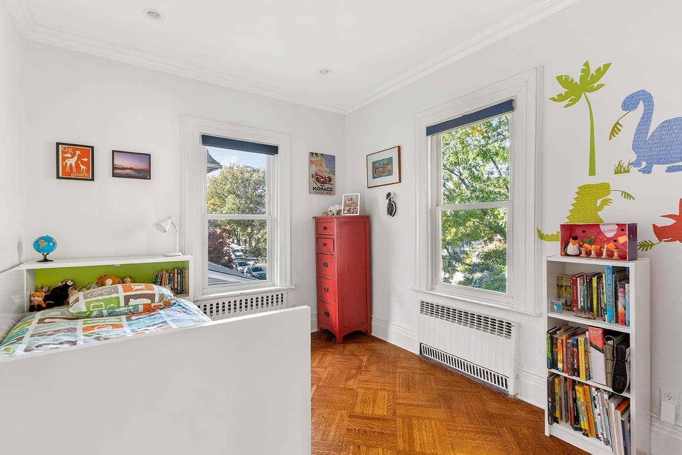 12. Single Family Townhouse for Sale at Ditmas Park, Brooklyn, NY 11218