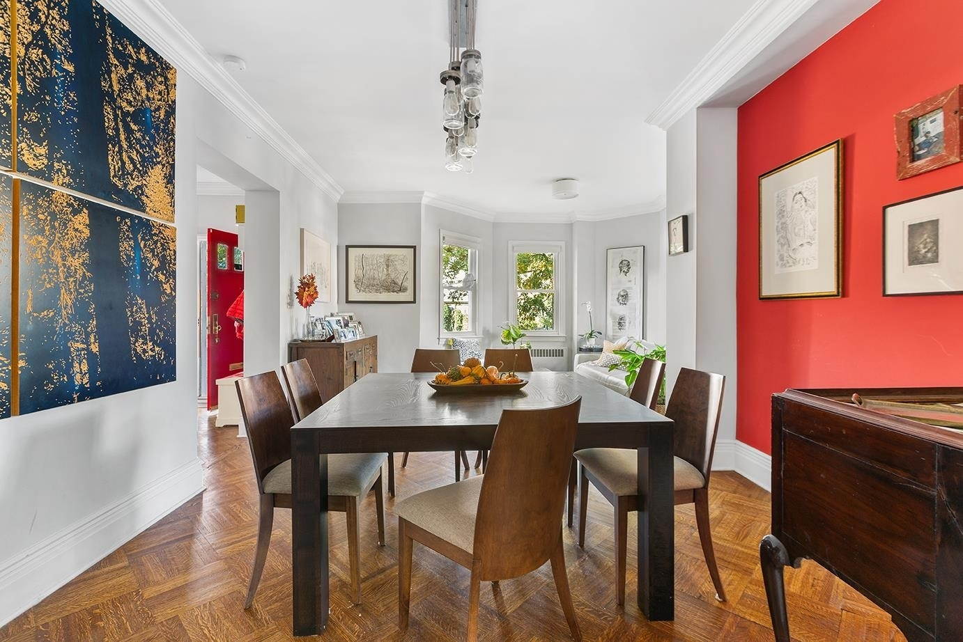 5. Single Family Townhouse for Sale at Ditmas Park, Brooklyn, NY 11218