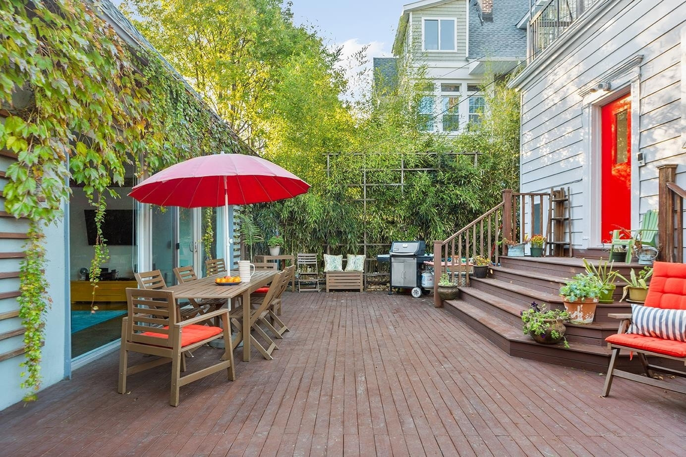 Single Family Townhouse for Sale at Ditmas Park, Brooklyn, NY 11218