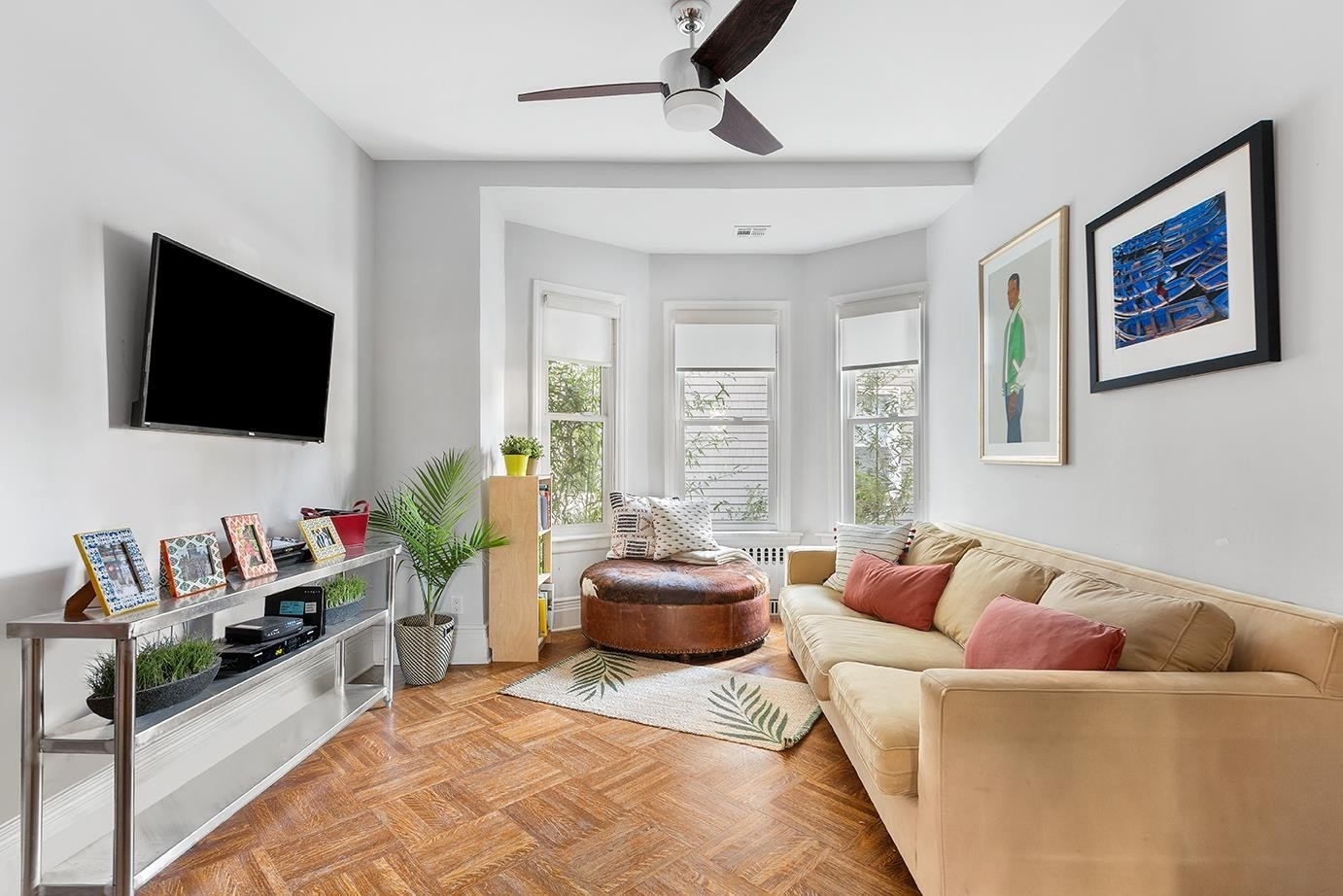 7. Single Family Townhouse for Sale at Ditmas Park, Brooklyn, NY 11218