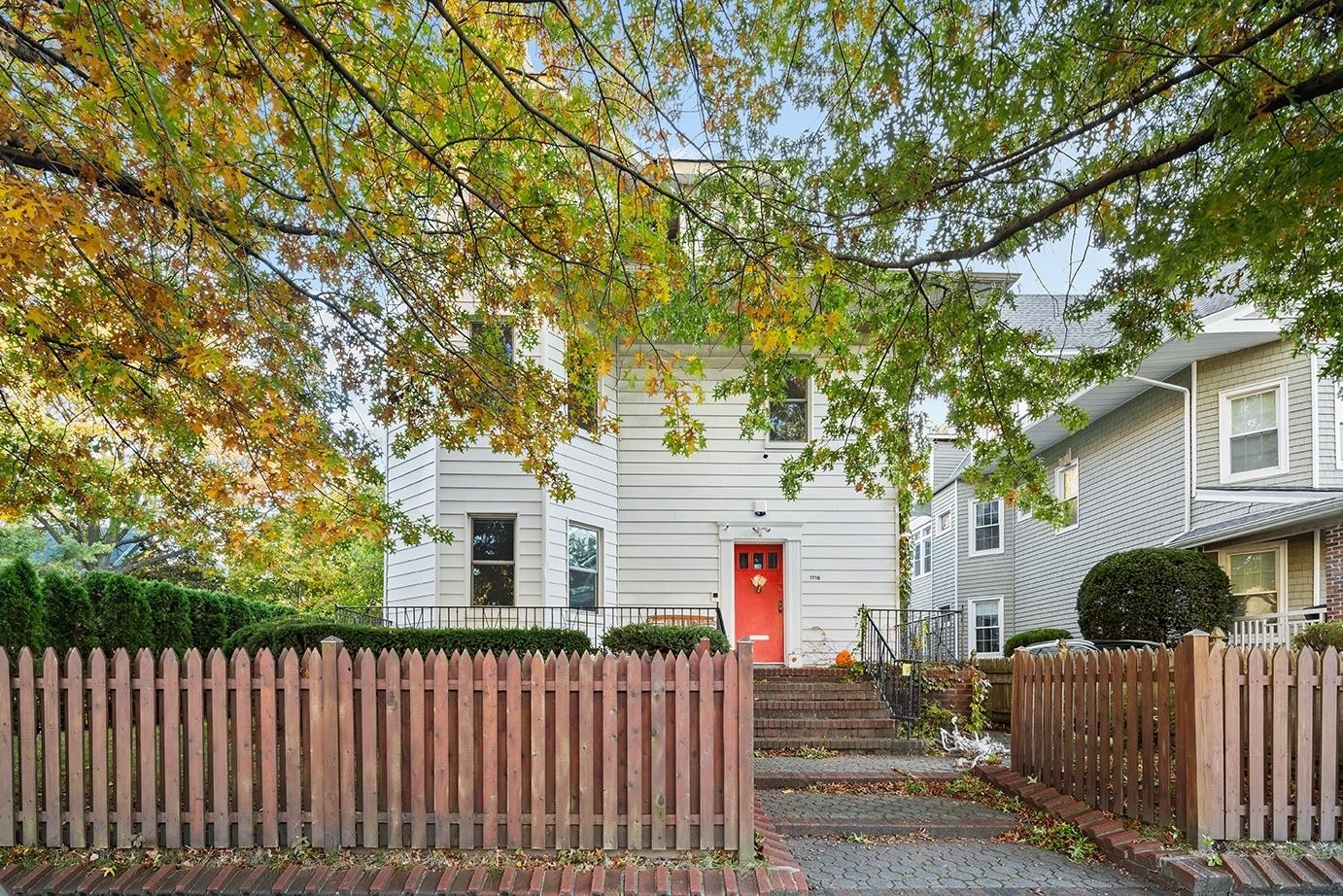 2. Single Family Townhouse for Sale at Ditmas Park, Brooklyn, NY 11218