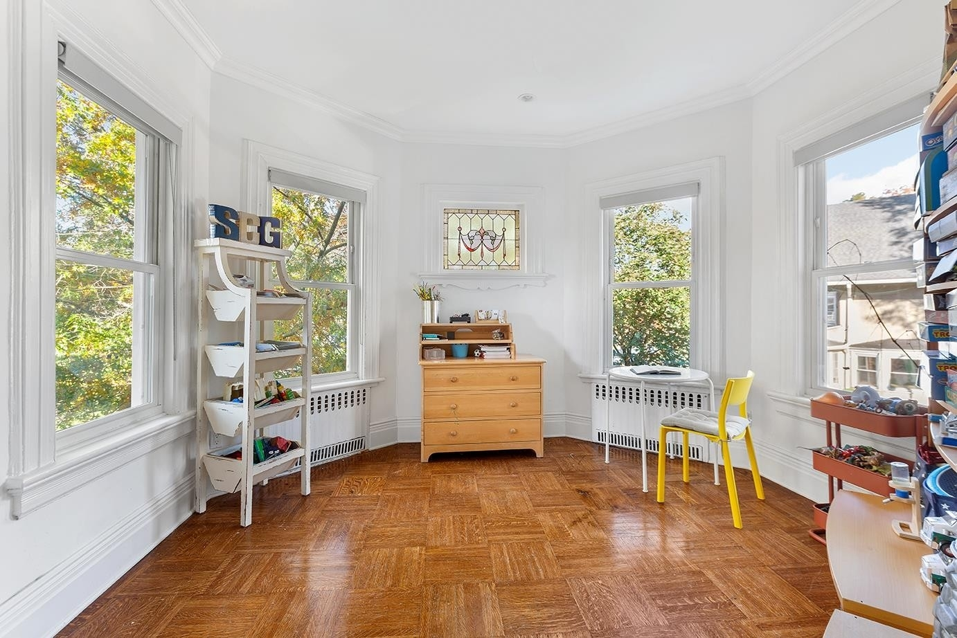 13. Single Family Townhouse for Sale at Ditmas Park, Brooklyn, NY 11218
