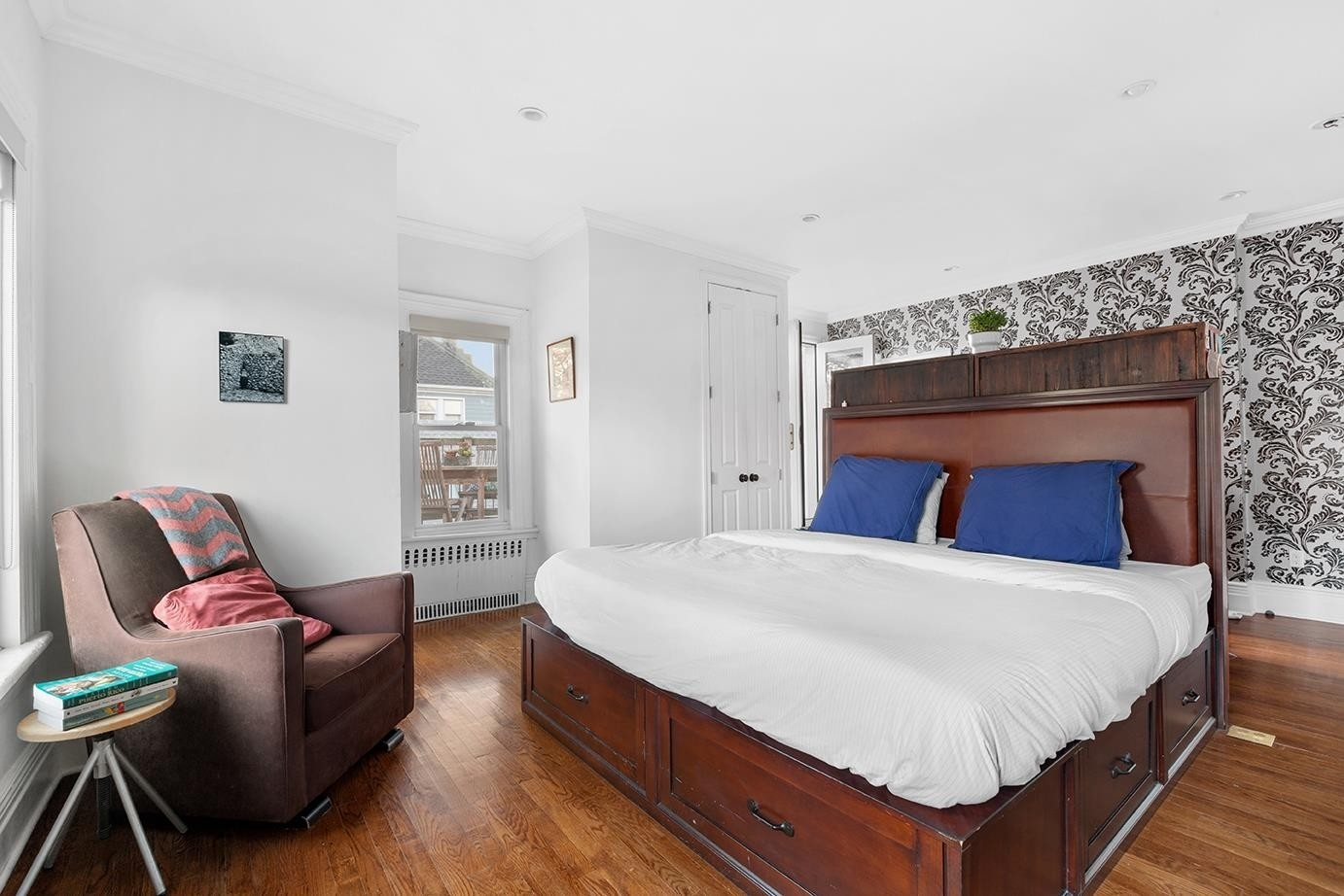 8. Single Family Townhouse for Sale at Ditmas Park, Brooklyn, NY 11218