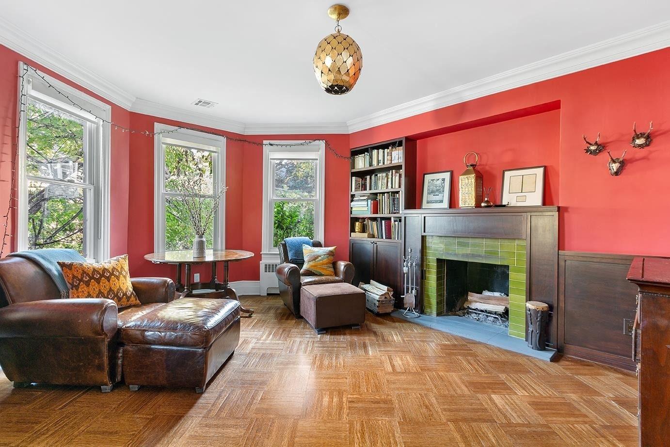 4. Single Family Townhouse for Sale at Ditmas Park, Brooklyn, NY 11218