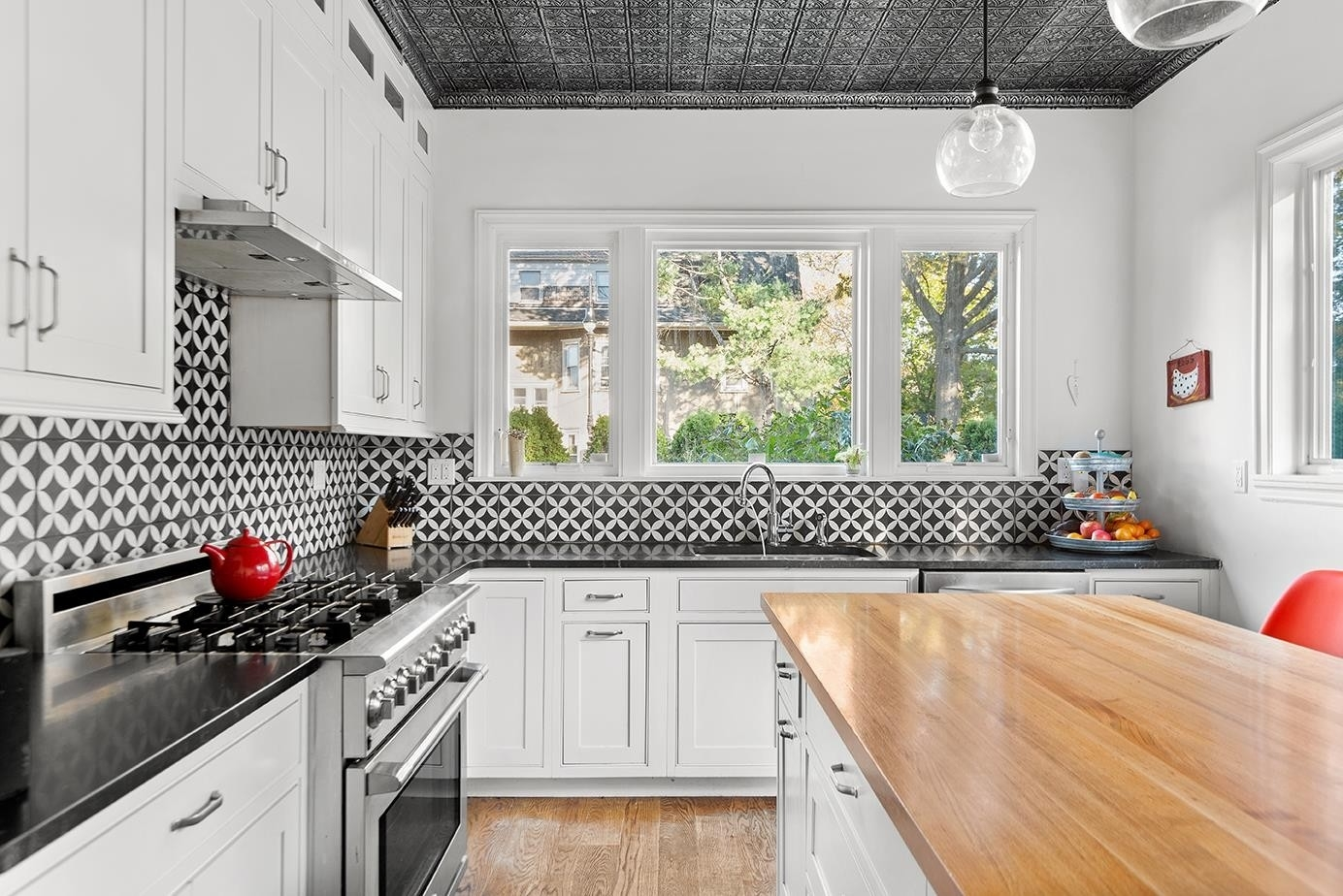 3. Single Family Townhouse for Sale at Ditmas Park, Brooklyn, NY 11218