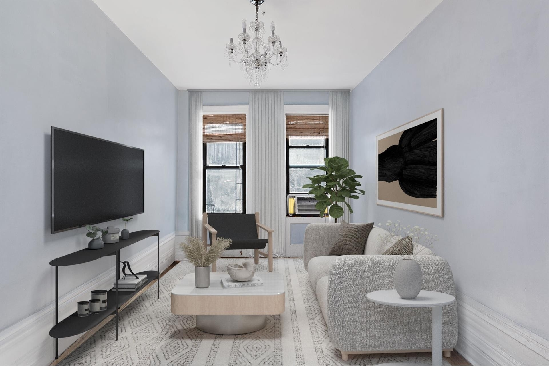 Co-op Properties для того Продажа на 1076 Eastern Parkway, 15 Crown Heights, Brooklyn, NY 11213