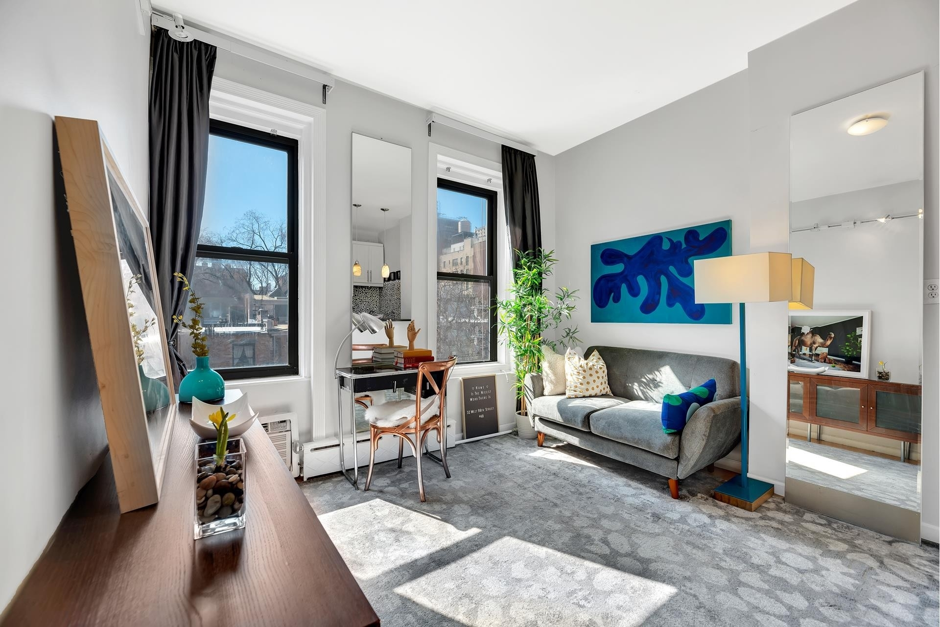 Property à 32 W 96TH ST , 4B Upper West Side, New York, NY 10025