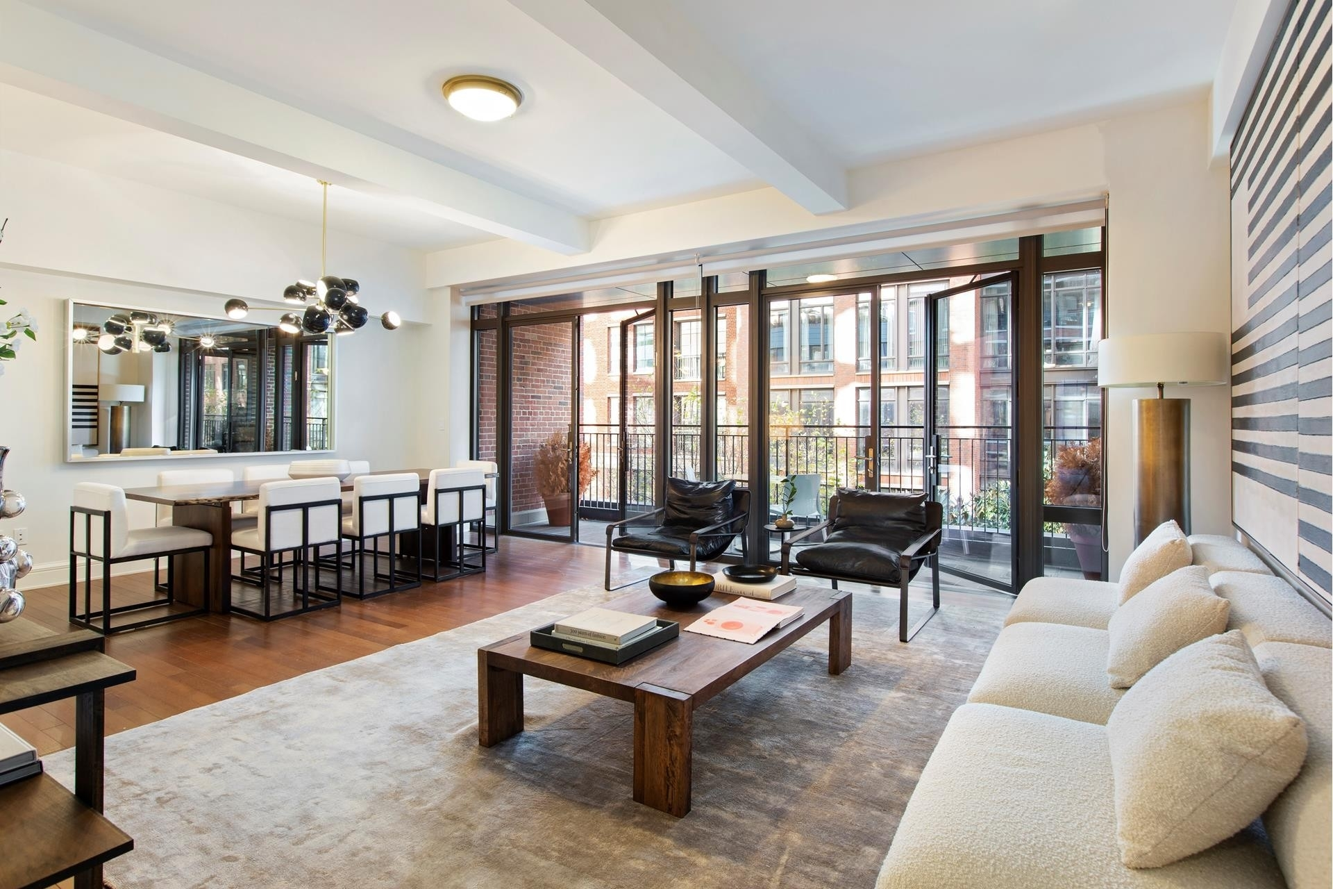 Condominium for Sale at The Greenwich Lane, 160 West 12TH ST, 34 West Village, New York, NY 10011