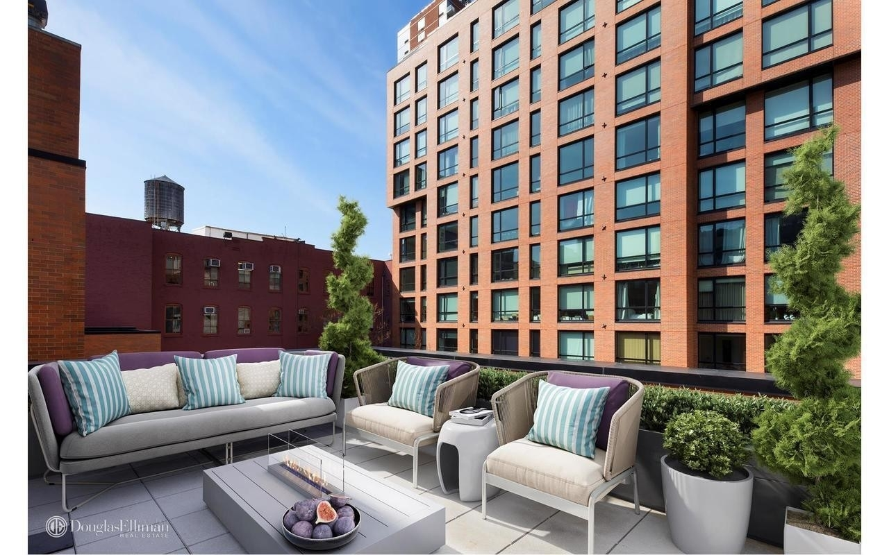Rentals at 537 West 27th St, 2B New York