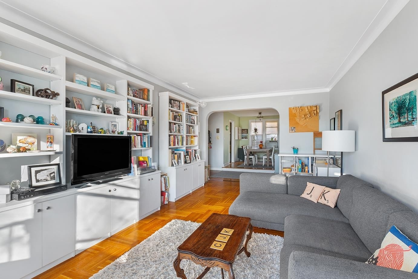 2. Co-op Properties pour l Vente à 280 Ocean Pkwy, 5E Kensington, Brooklyn, NY 11218