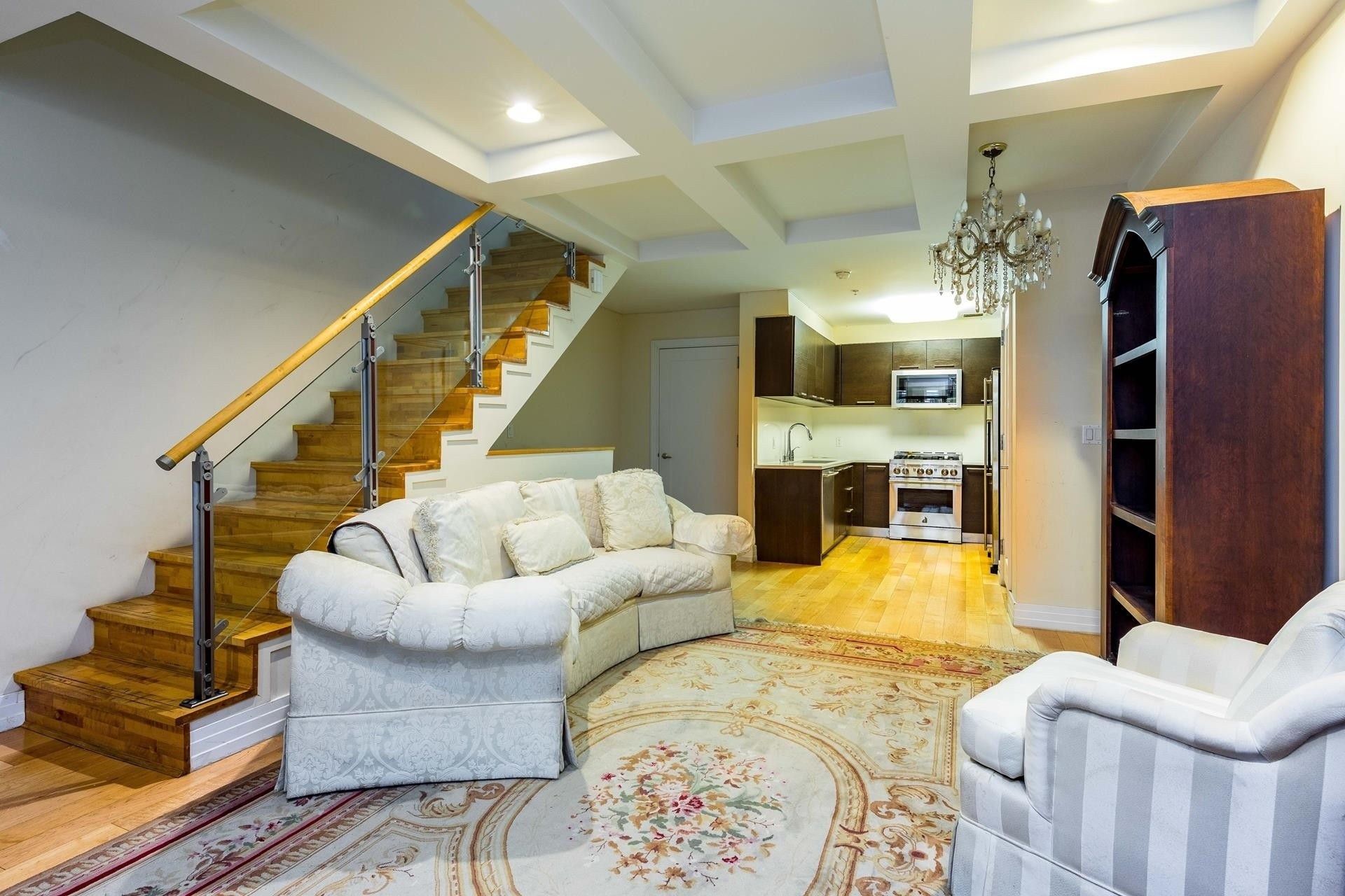 3. Condominiums for Sale at 64-05 Yellowstone Boulevard, 108 Forest Hills, Queens, NY 11375