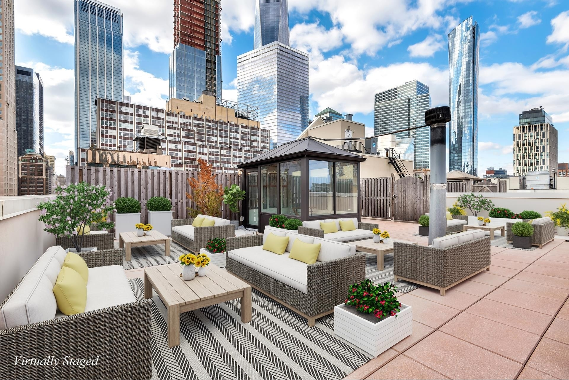 Property en 38 Warren St, 9C TriBeCa, New York, NY 10007