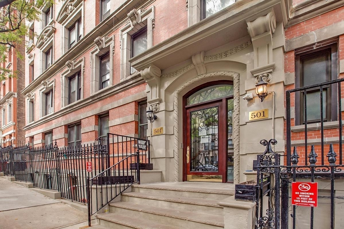 11. Co-op Properties for Sale at 501 West 122nd St, A1 Morningside Heights, New York, NY 10027