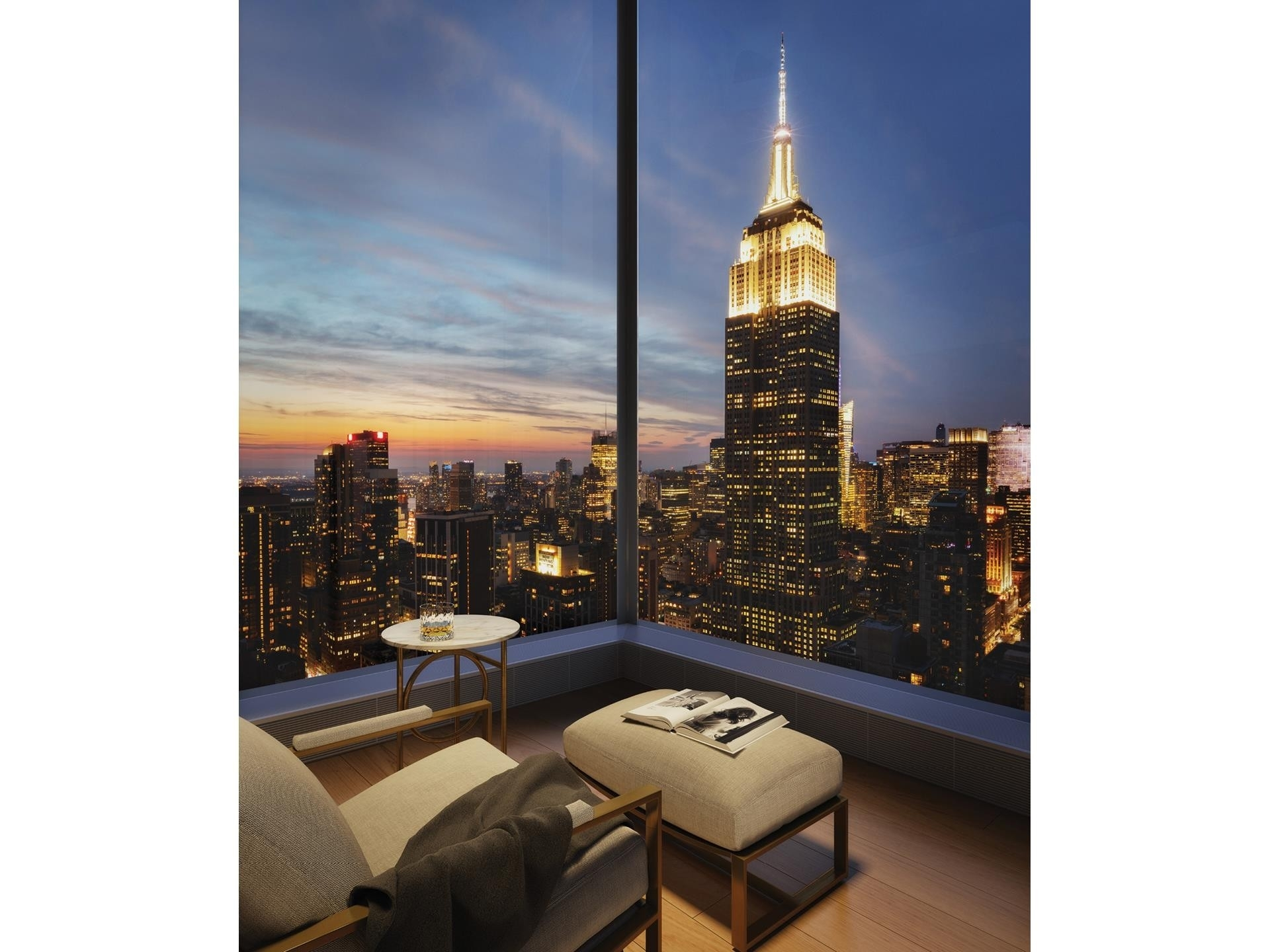 Property at Madison House, 15 East 30th St, 53A NoMad, New York, NY 10016