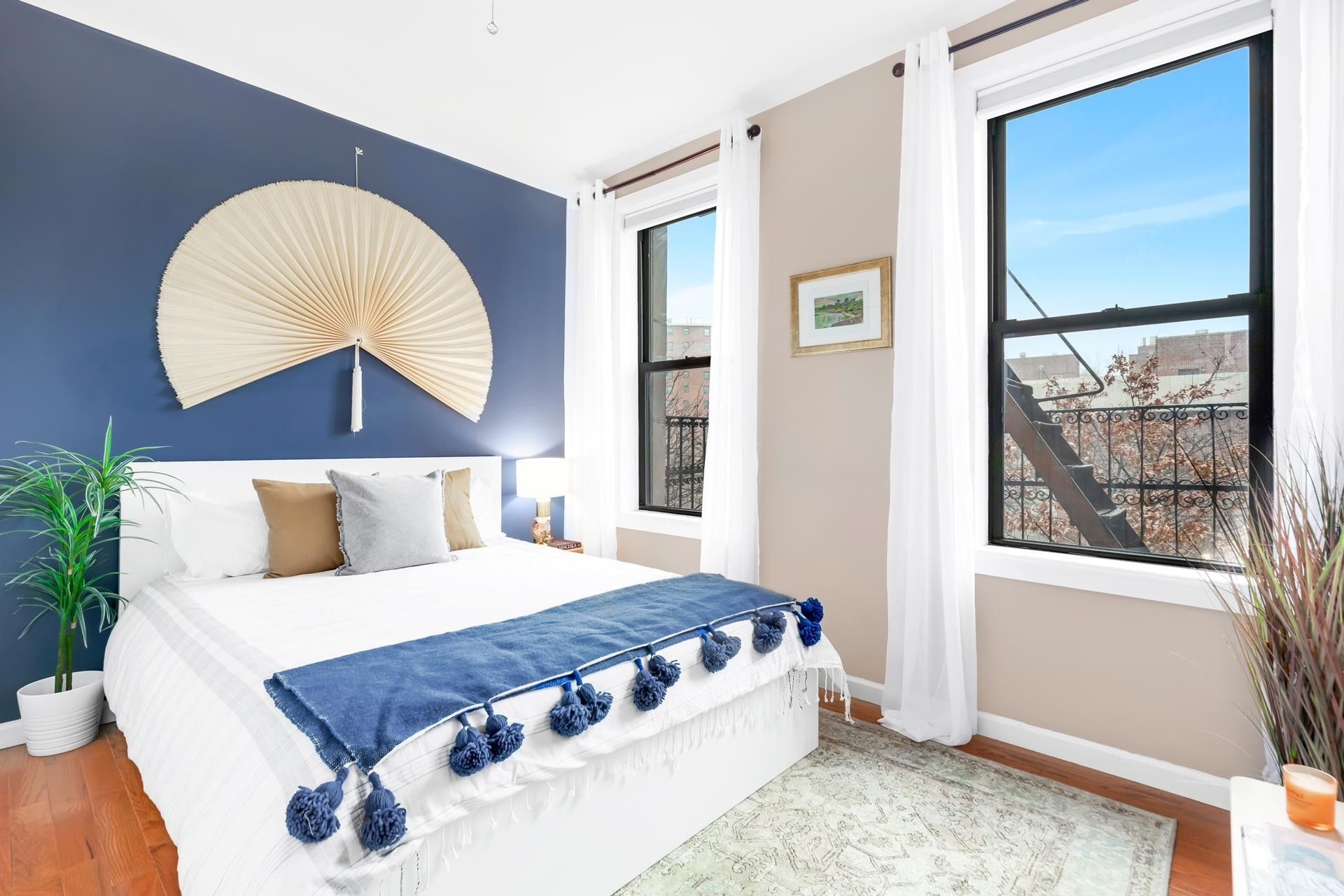 Property en 501 West 122nd St, A5 Morningside Heights, New York, NY 10027