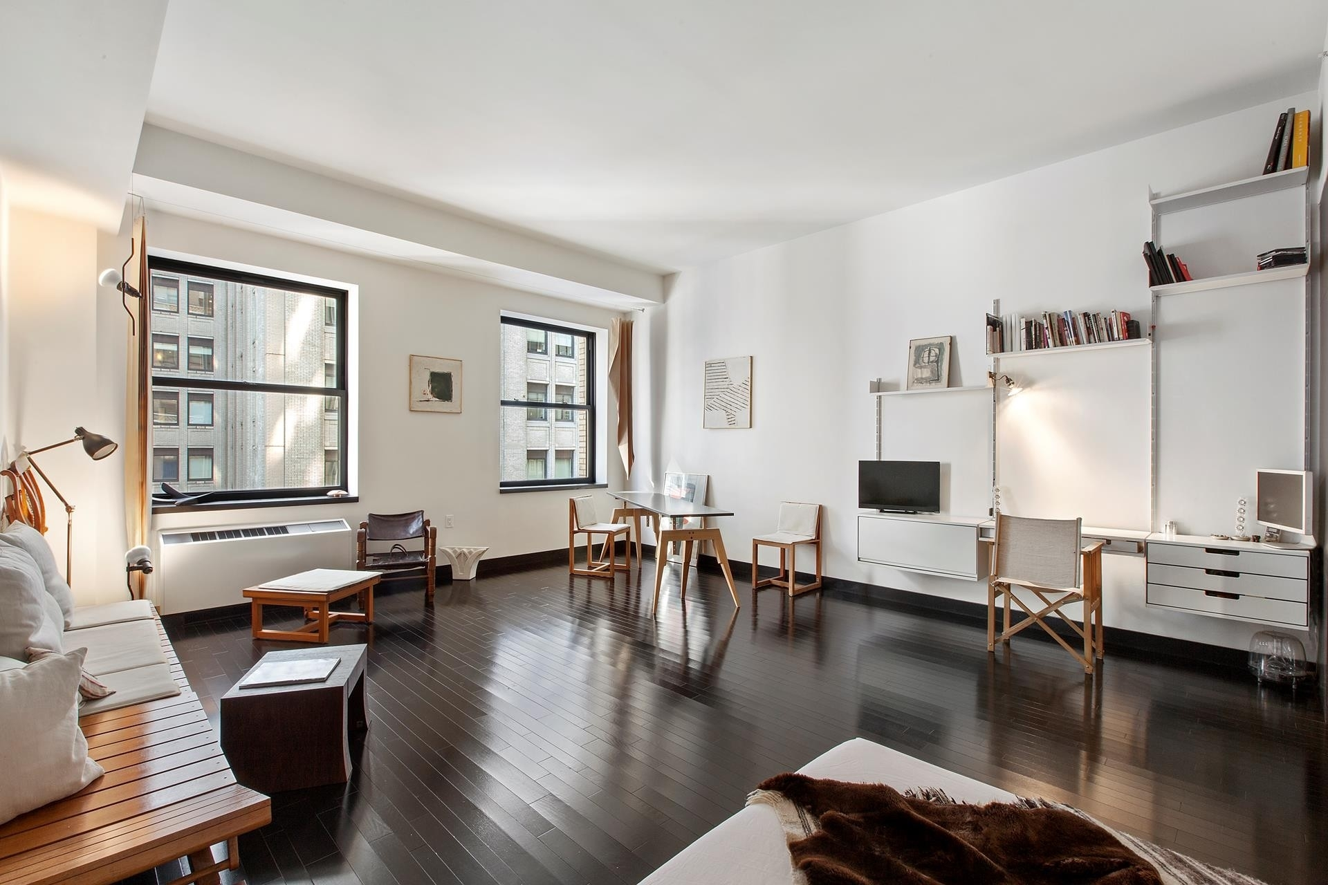 Condominium à 20 Pine - The Collection, 20 Pine St, 2903 Financial District, New York, NY 10005