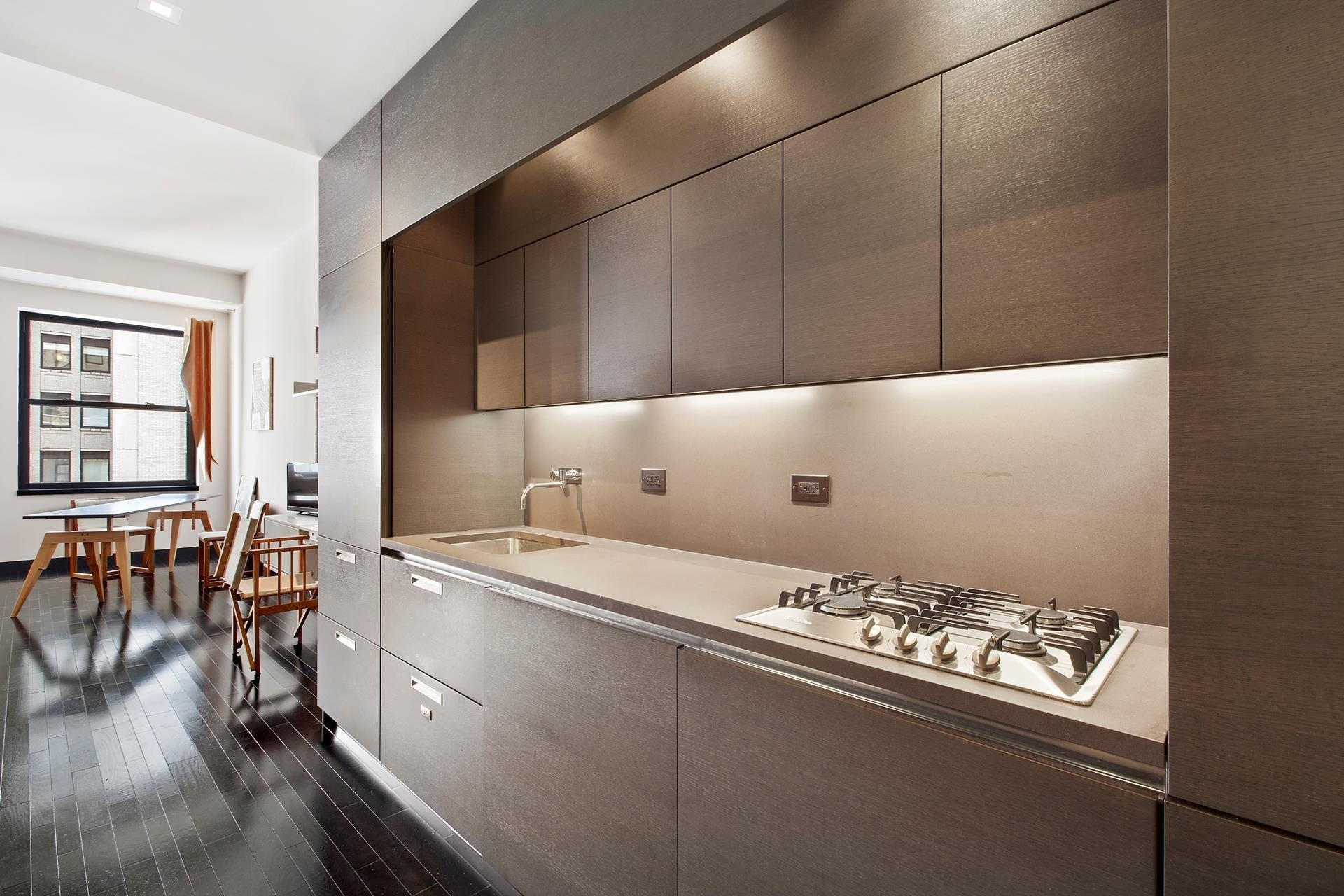 3. Condominiums at 20 Pine - The Collection, 20 Pine St, 2903 Financial District, New York, NY 10005
