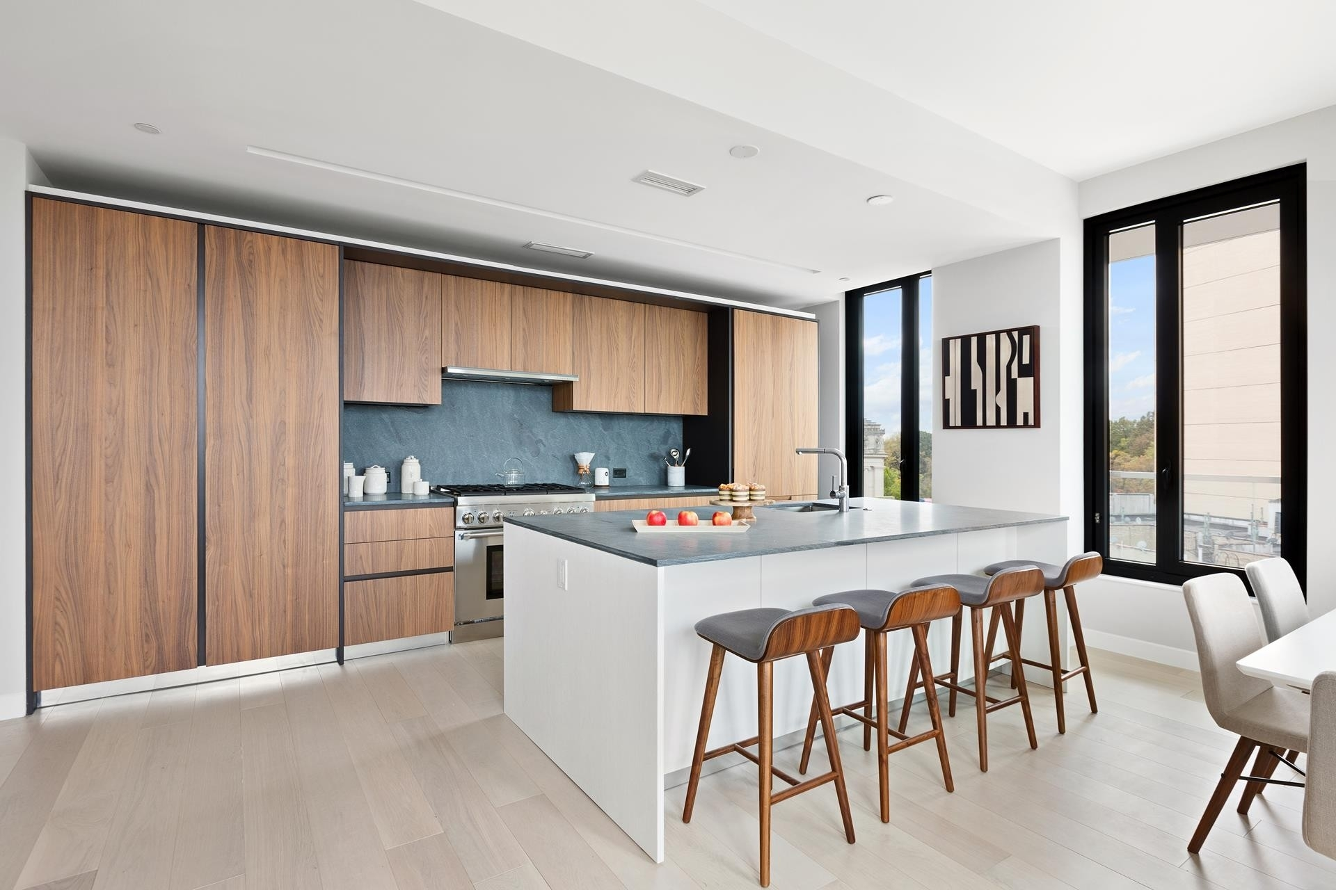 Condominium pour l Vente à 856 WASHINGTON AVE , 7A Prospect Heights, Brooklyn, NY 11238