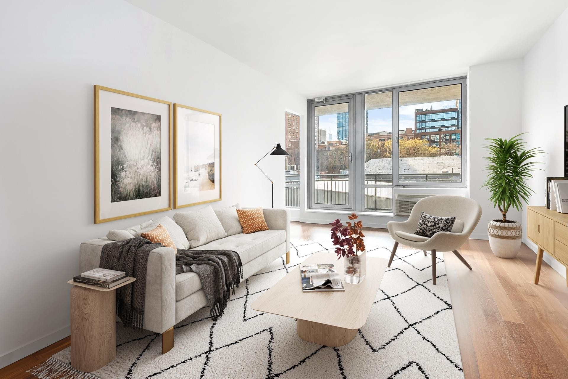 Condominium at 444 West 19th St, 503 Chelsea, New York, NY 10011