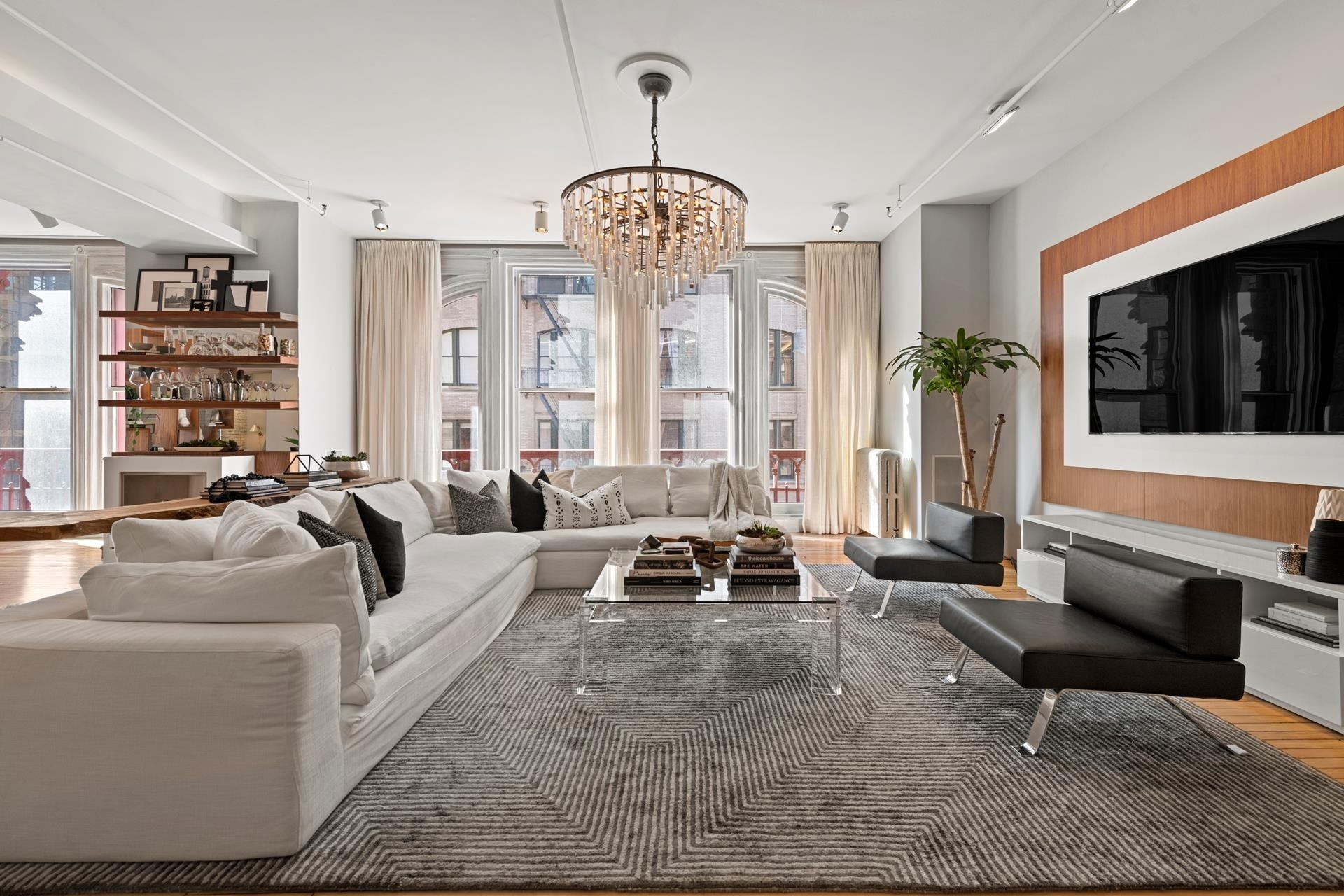 Property en BLEECKER TOWER, 644 BROADWAY , 7E NoHo, New York, NY 10012