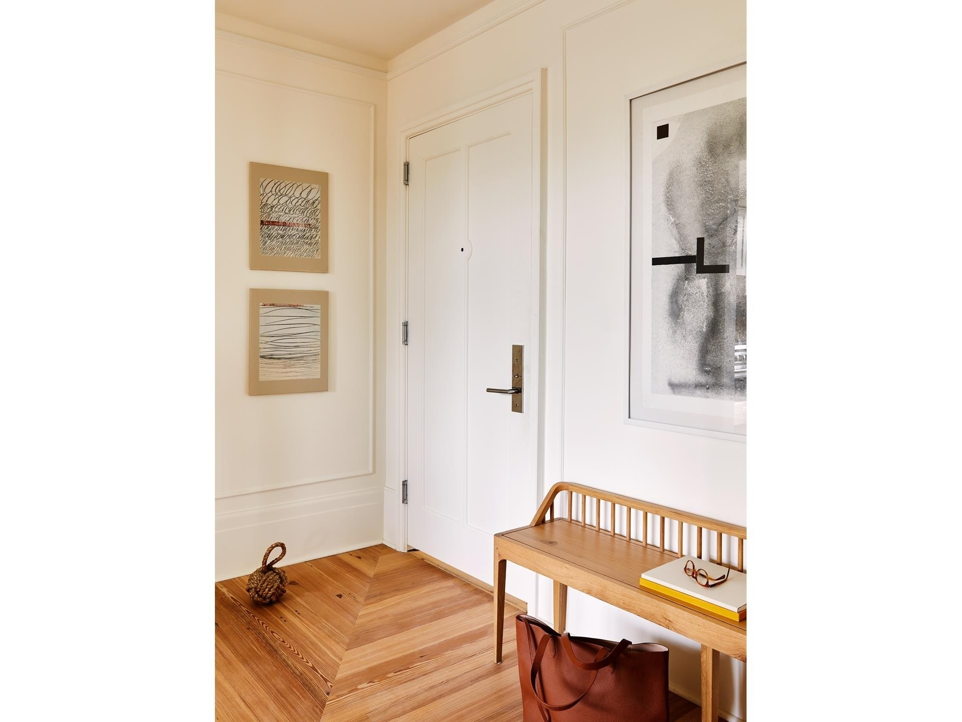 2. Condominiums pour l Vente à 1 Prospect Park West, 9D Park Slope, Brooklyn, NY 11215
