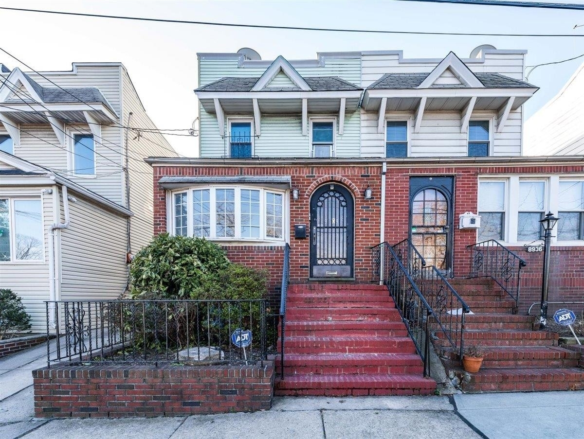 Single Family Home at Forest Park, Queens, NY 11385