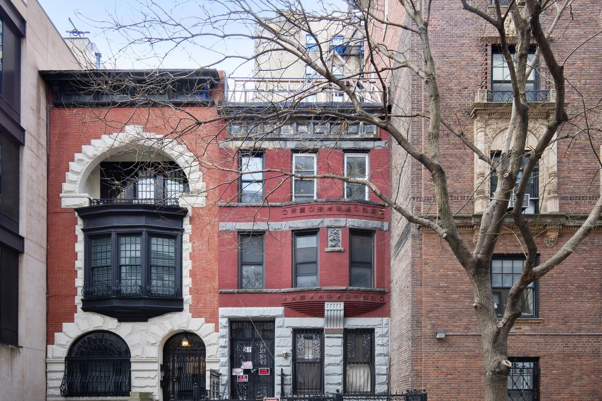 Property à 256 W 75TH ST , TOWNHOUSE Upper West Side, New York, NY 10023