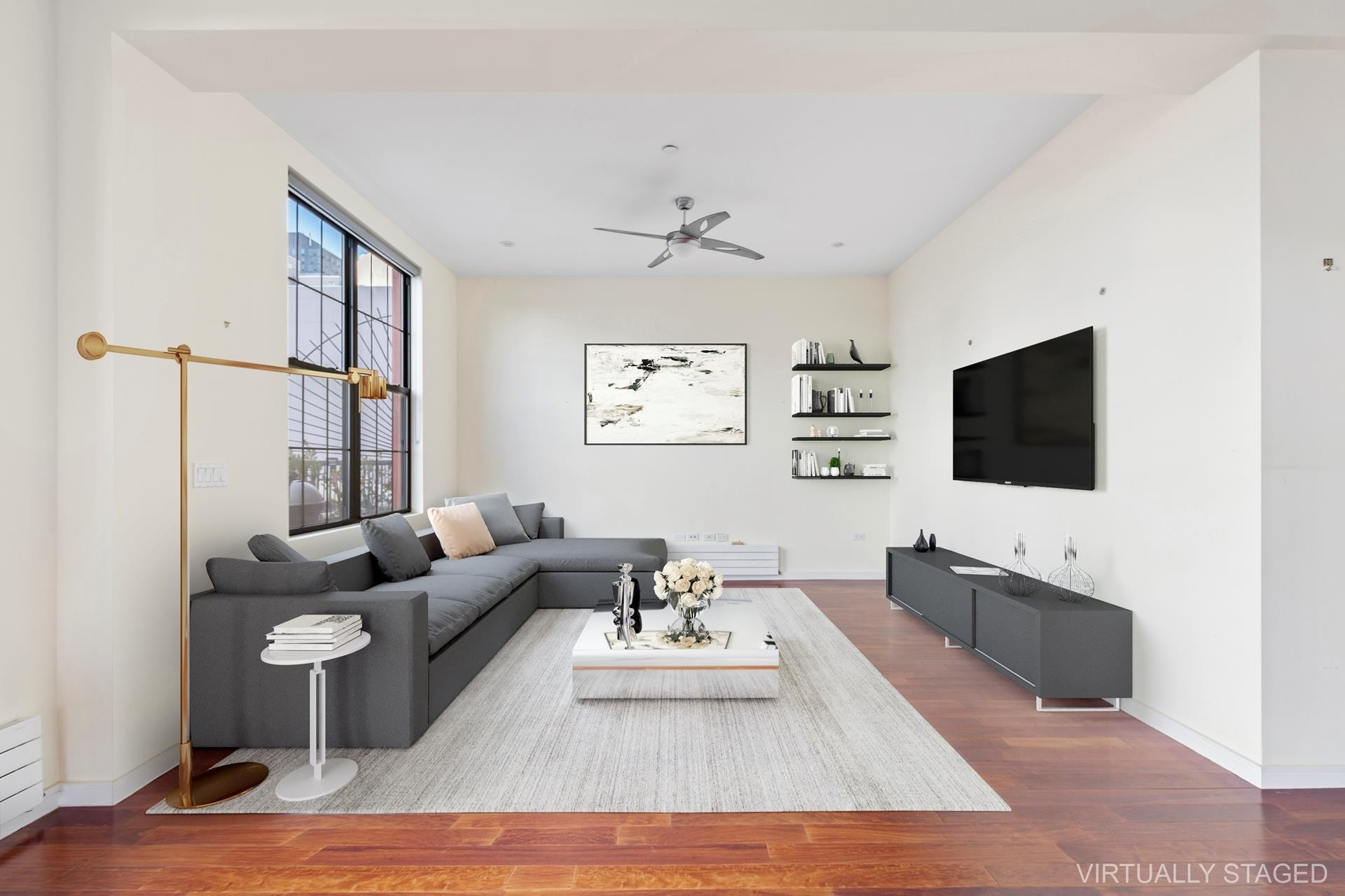 Property at THE GALAXY, 5-03 50TH AVE , 5B Hunters Point, Queens, NY 11101